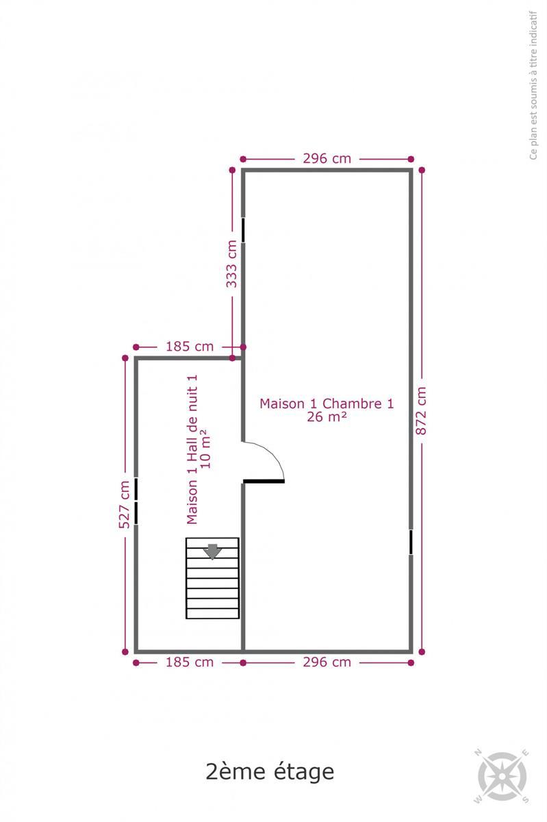 Maison - Ottignies - #4508432-29