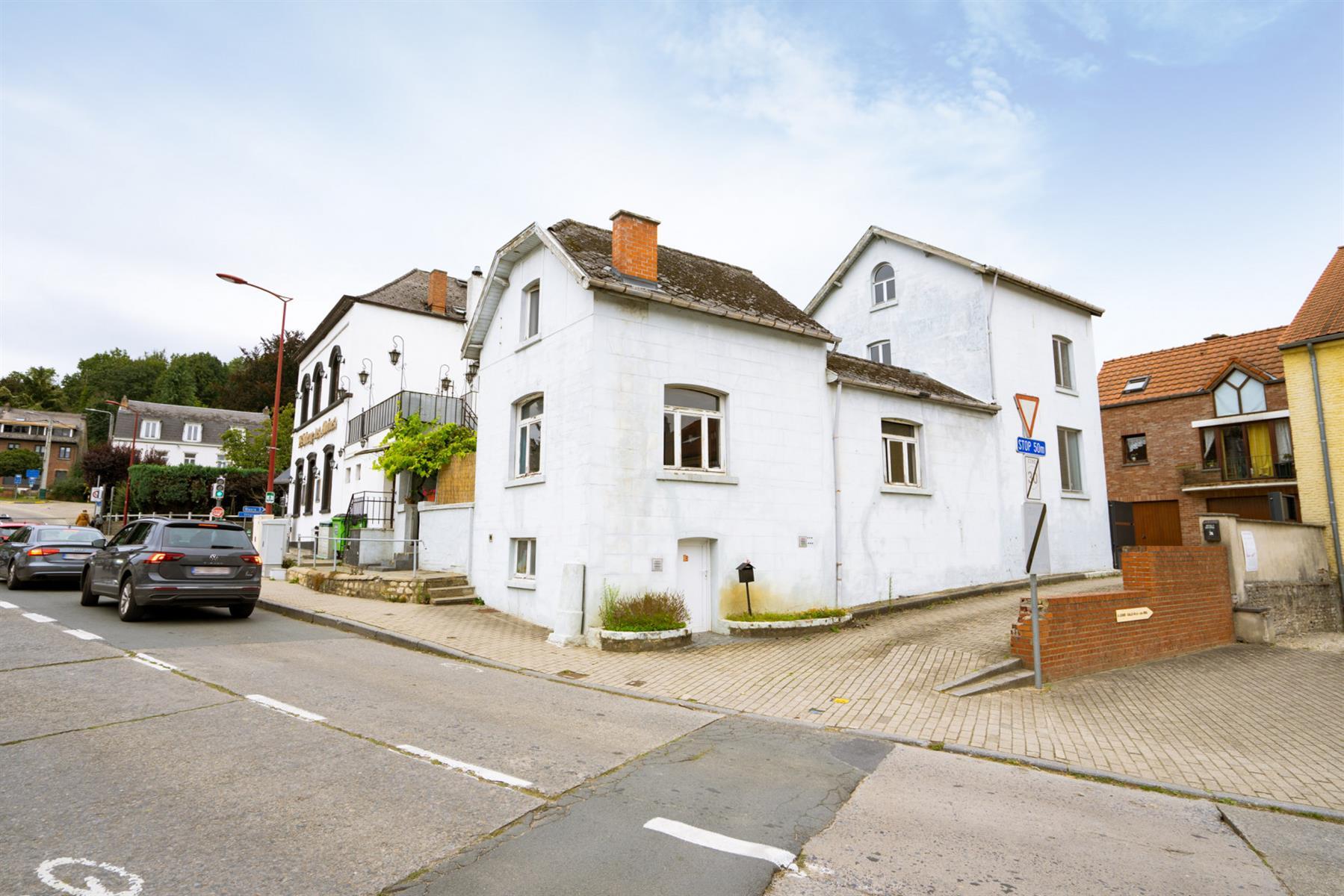 Maison - Ottignies - #4508432-1