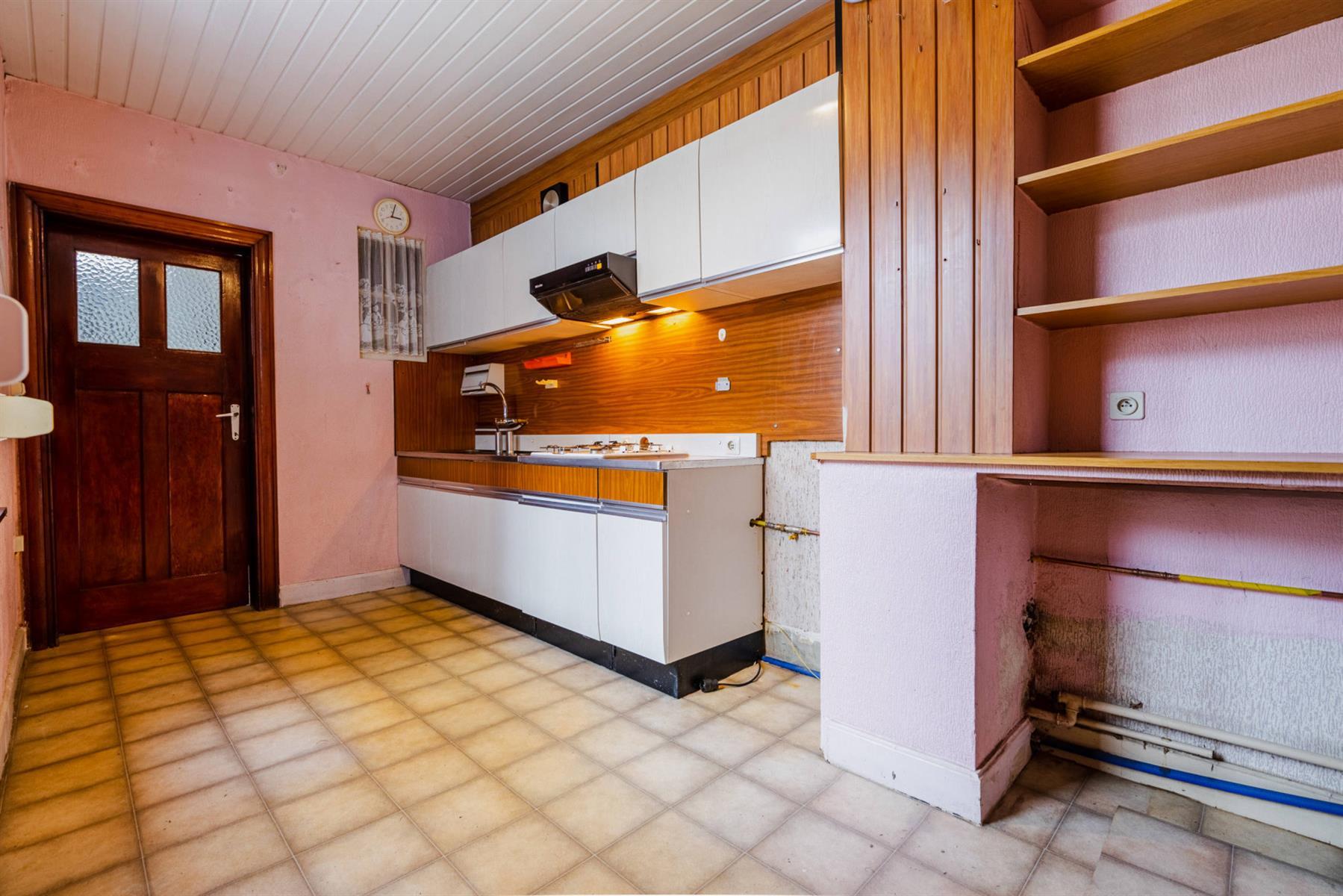 Maison - Court-saint-Étienne - #4518416-7
