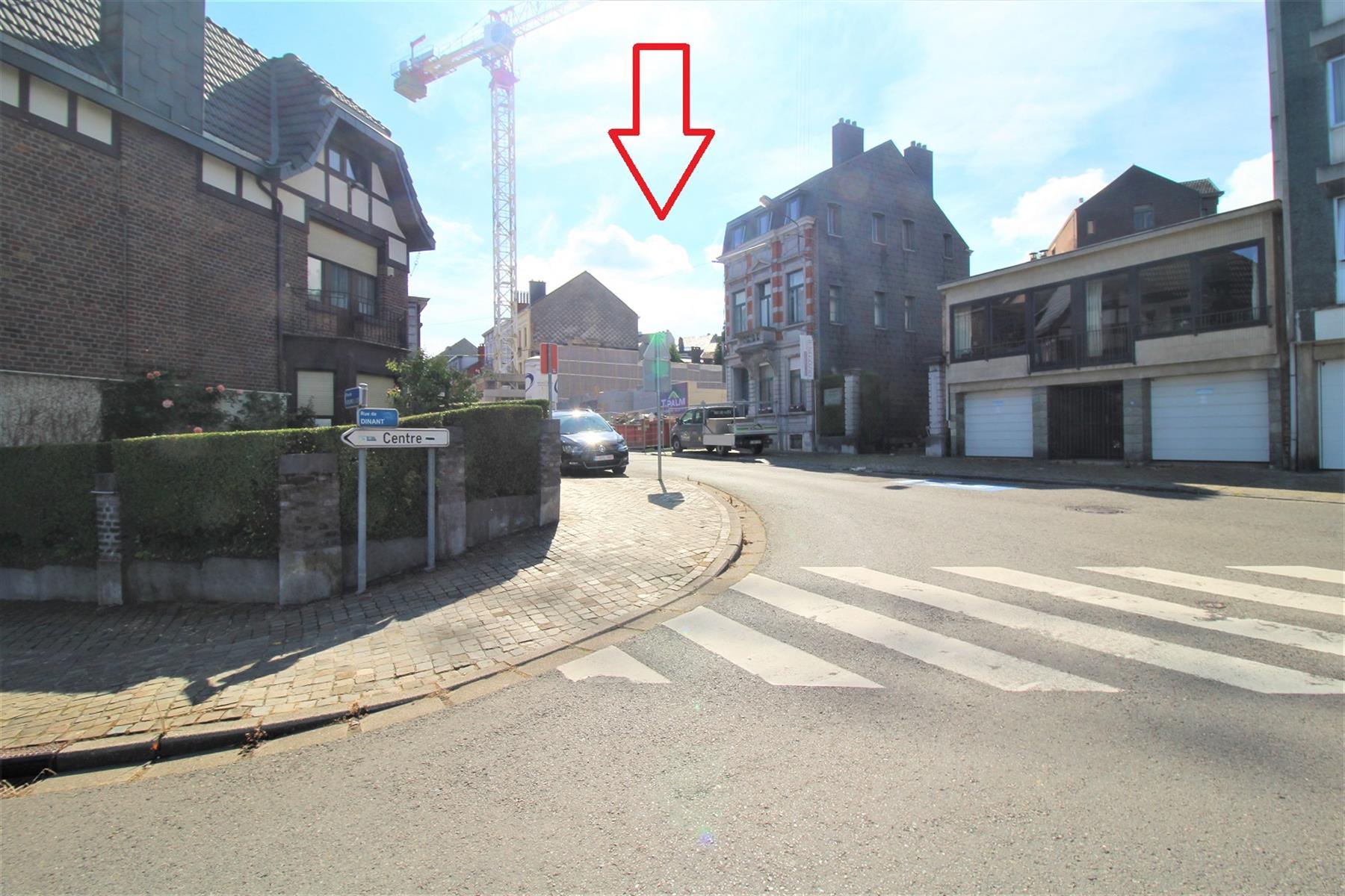 Rez-de-chaussée - Verviers - #3915022-13