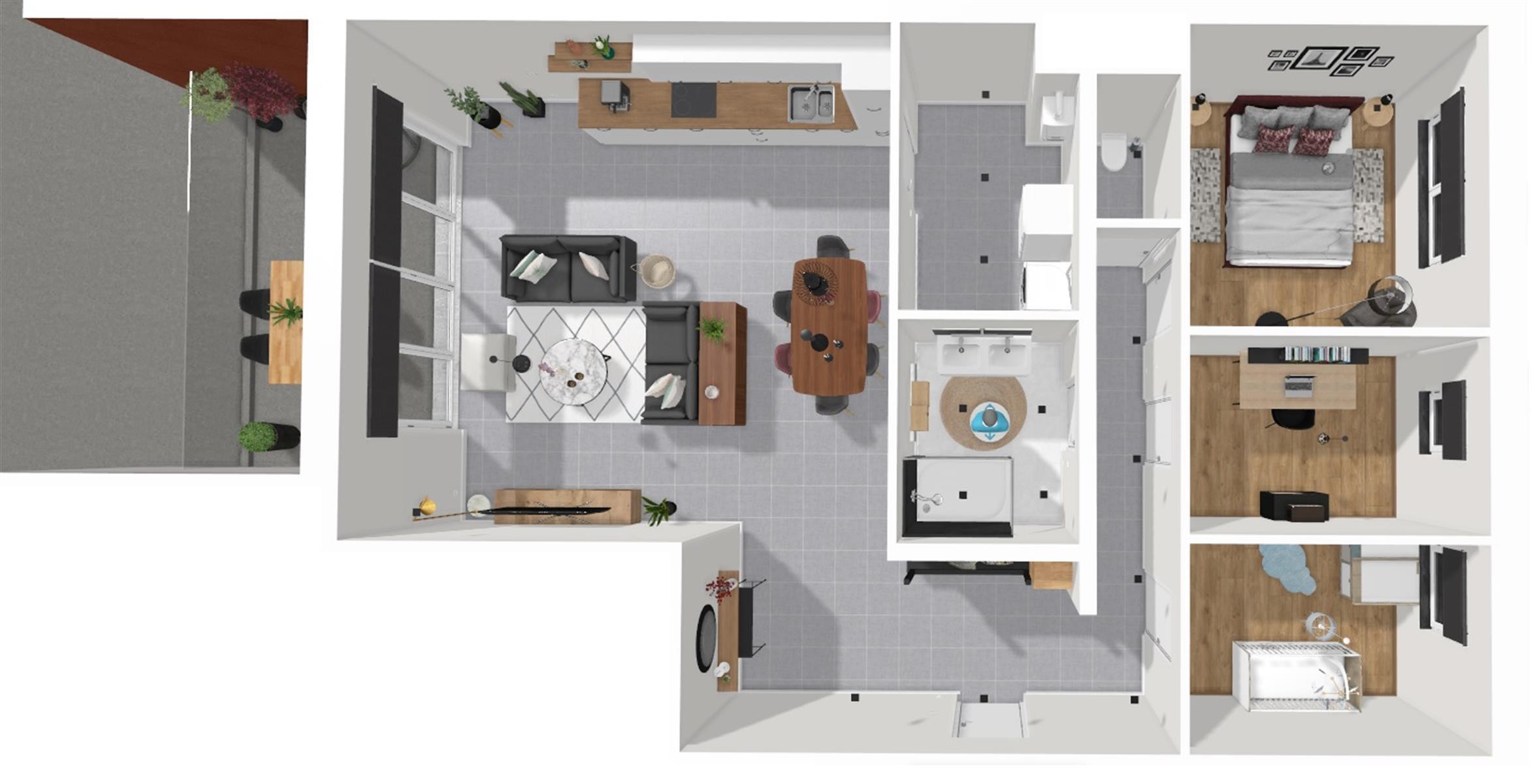 Appartement - Verviers - #3915031-10