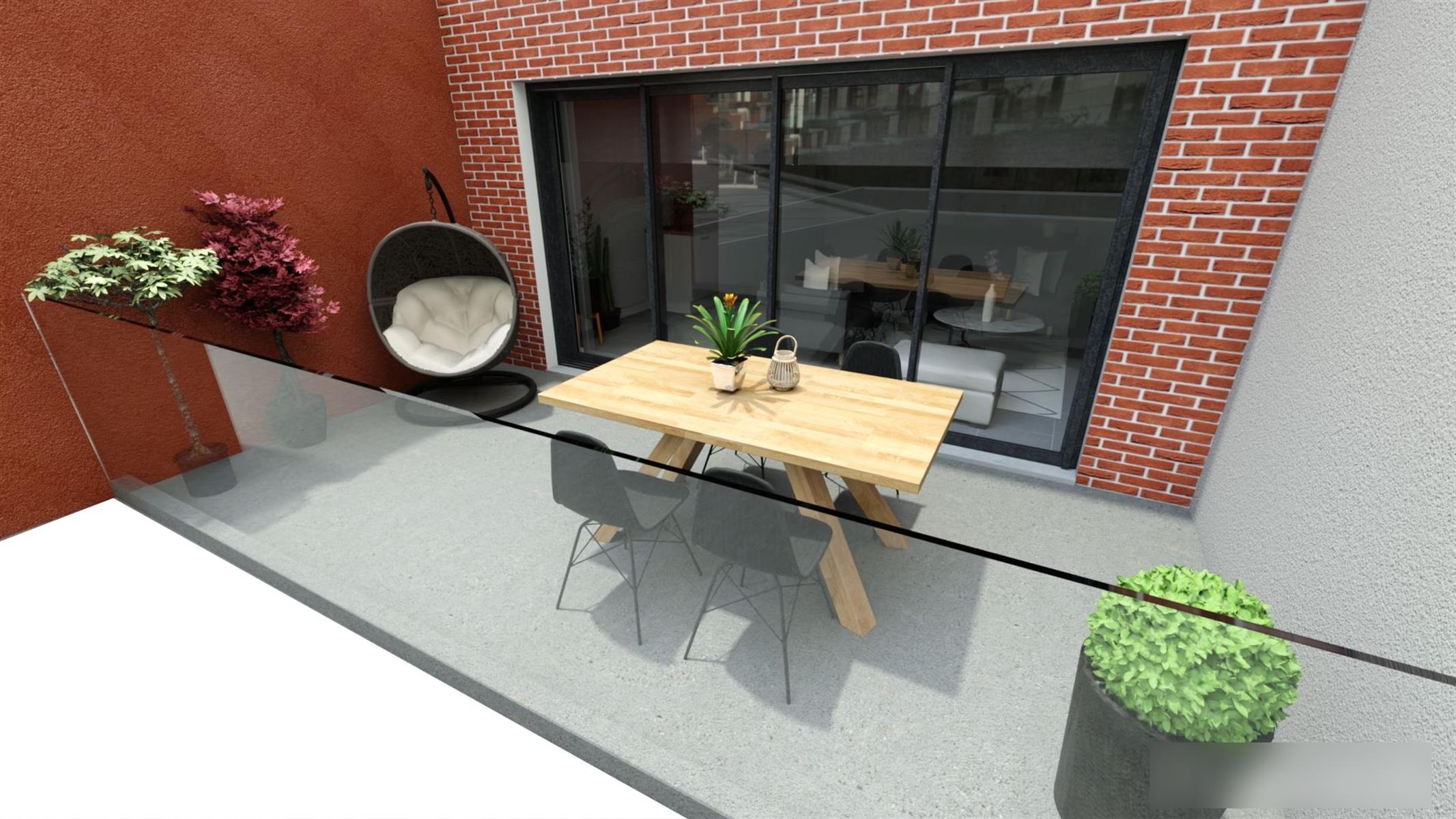 Appartement - Verviers - #3915031-9