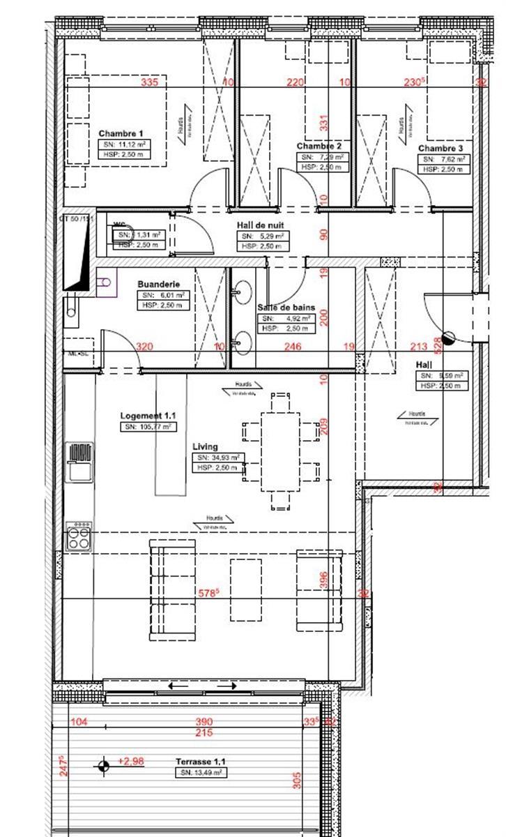 Appartement - Verviers - #3915031-11
