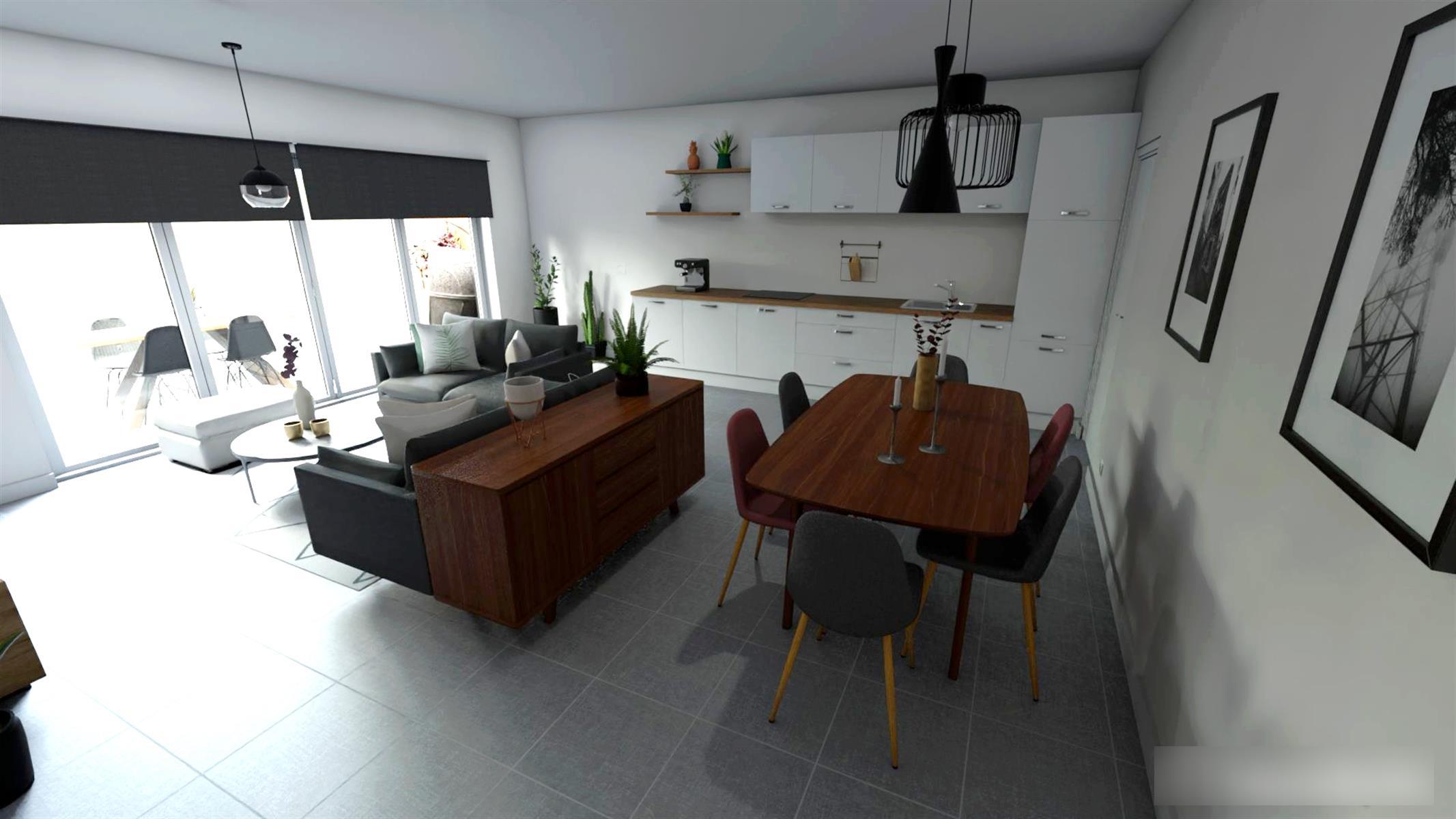 Appartement - Verviers - #3915031-8