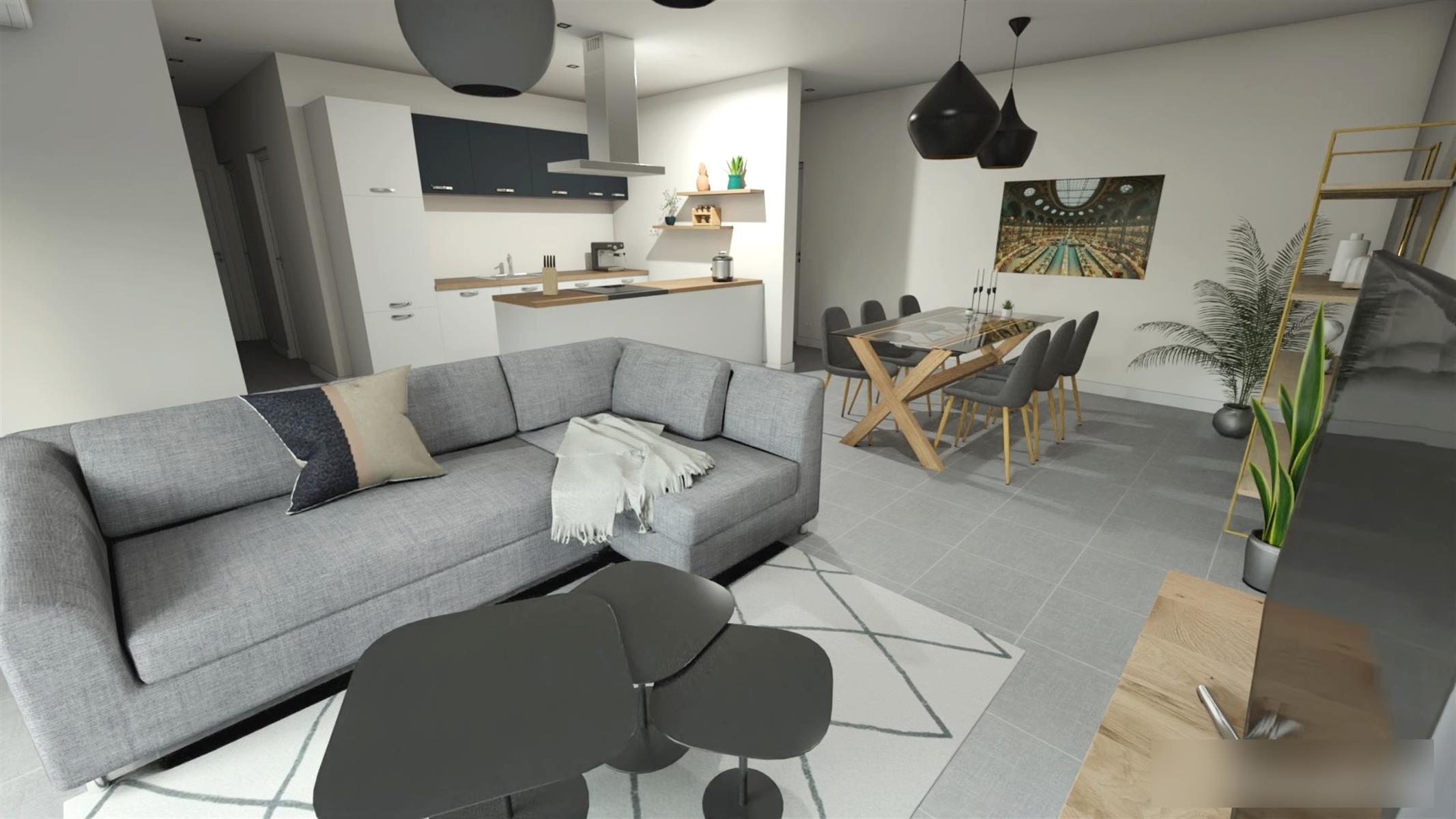Appartement - Verviers - #3915042-7