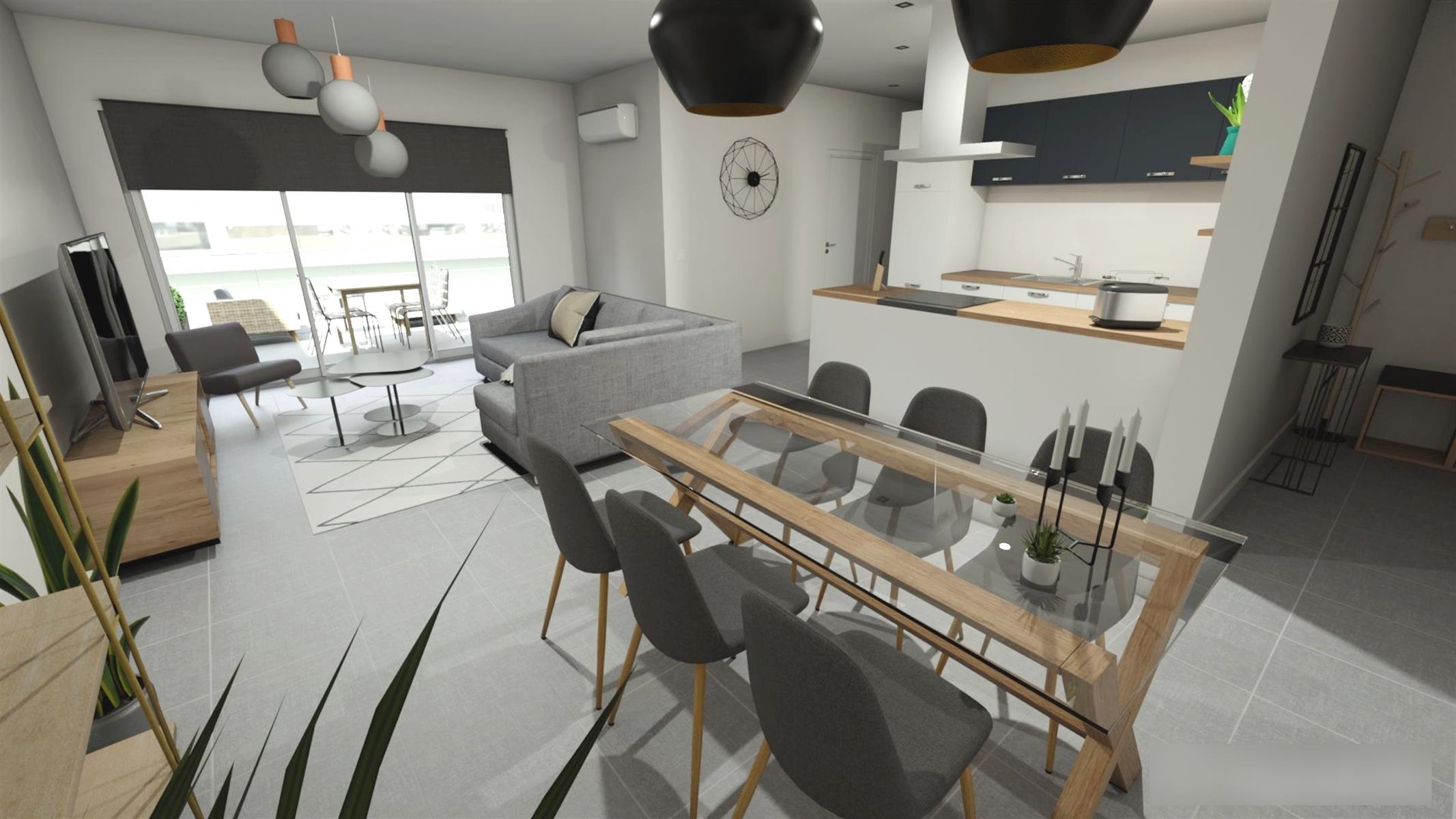 Appartement - Verviers - #3915042-5