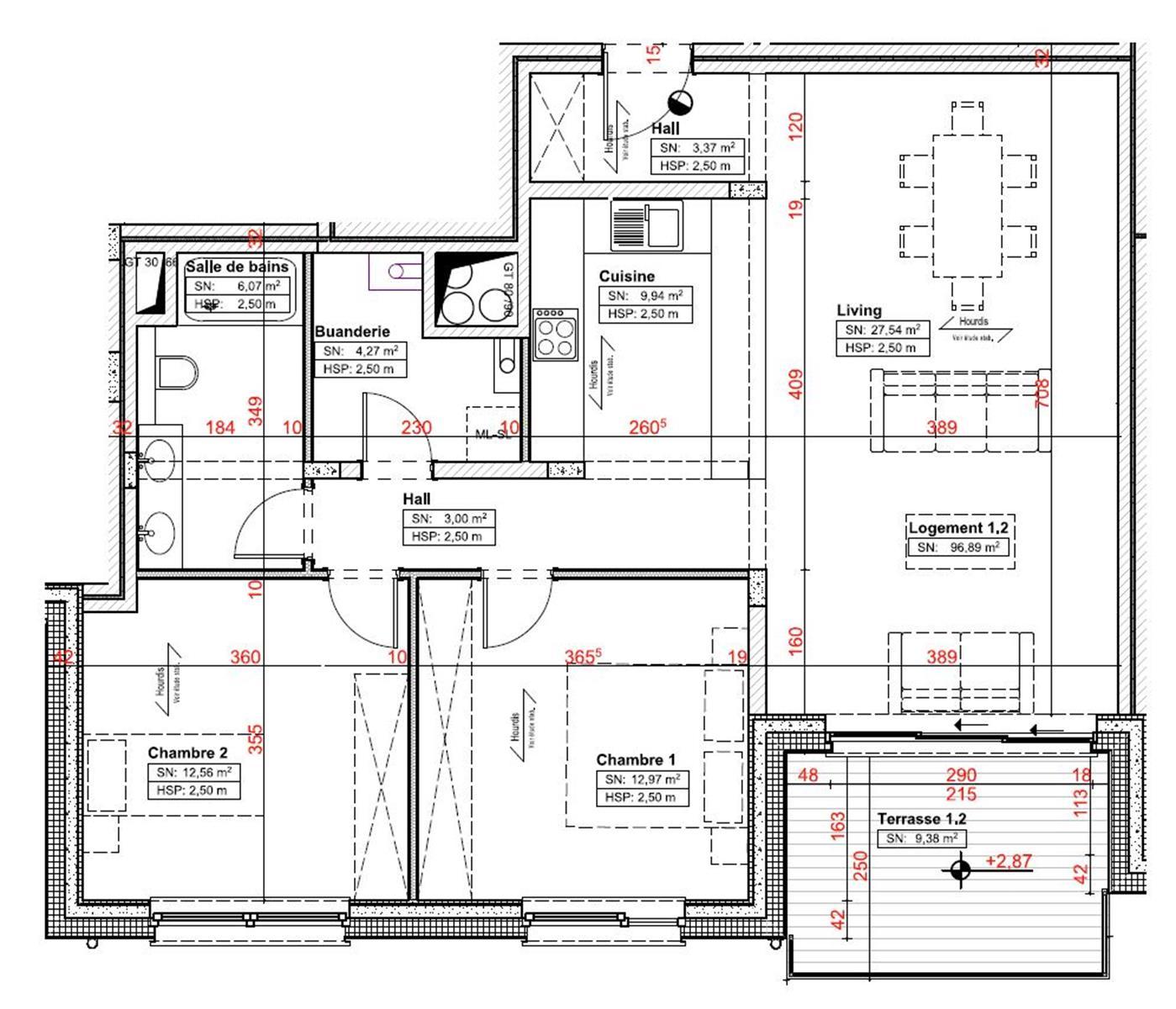 Appartement - Verviers - #3915042-10