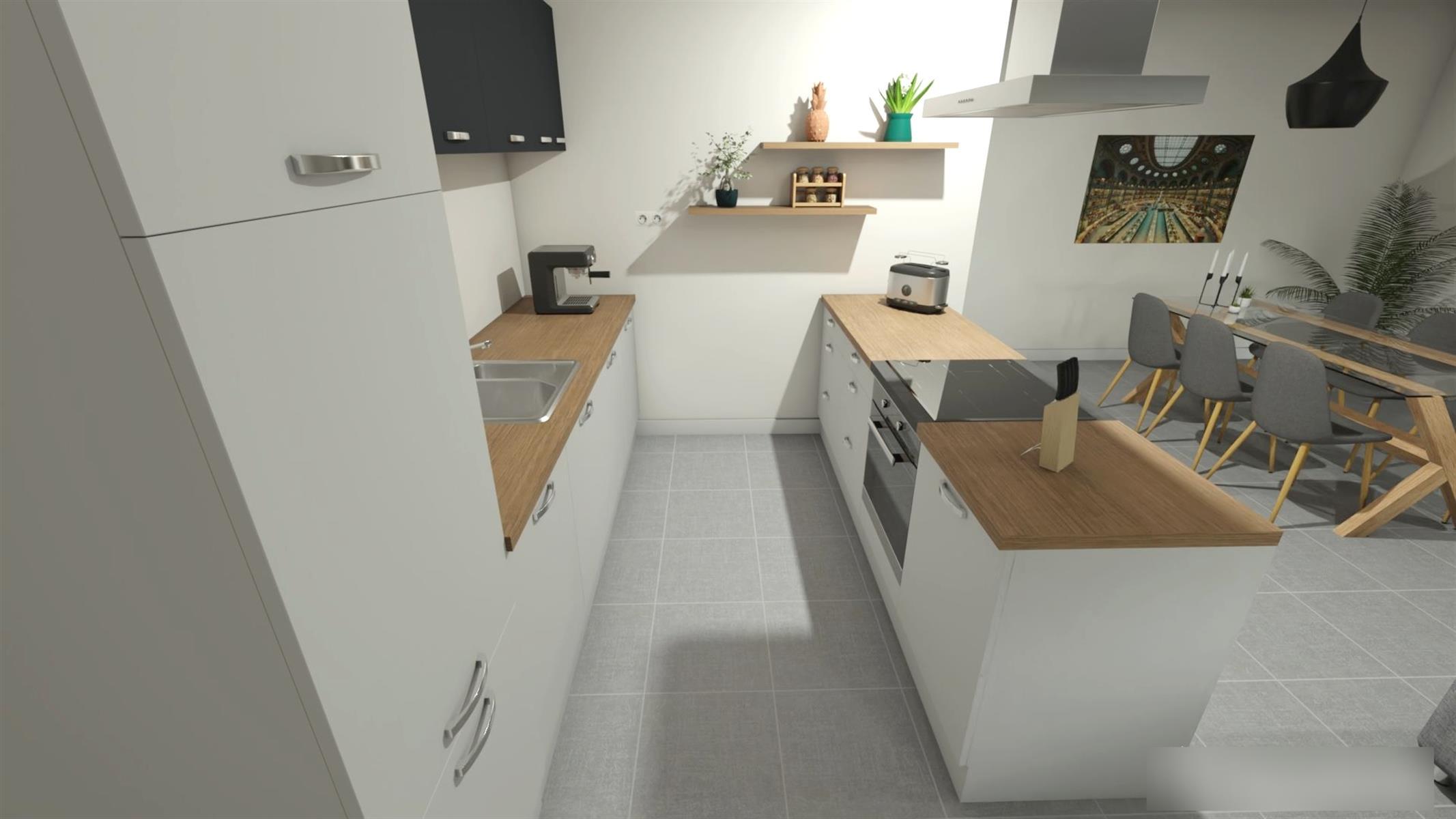 Appartement - Verviers - #3915042-4