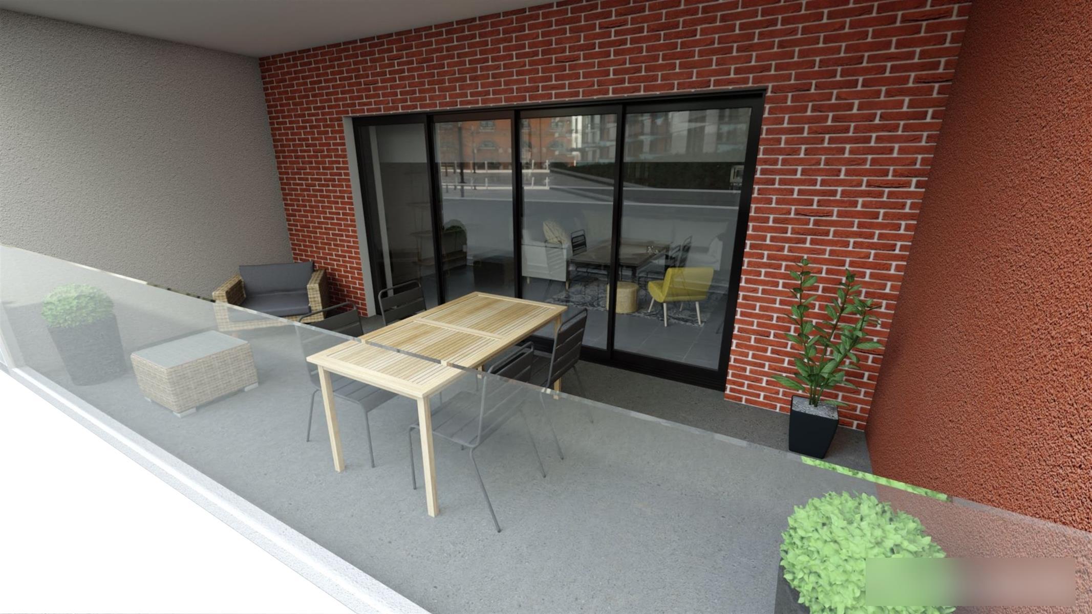 Appartement - Verviers - #3915083-8
