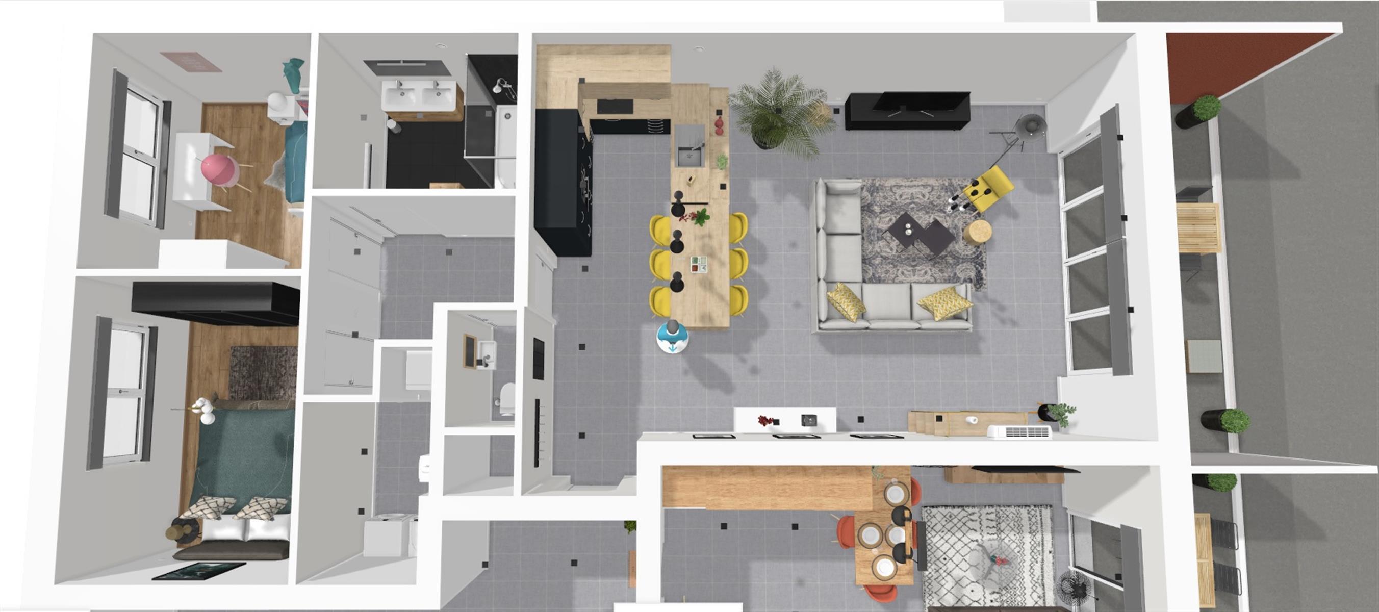 Appartement - Verviers - #3915083-9