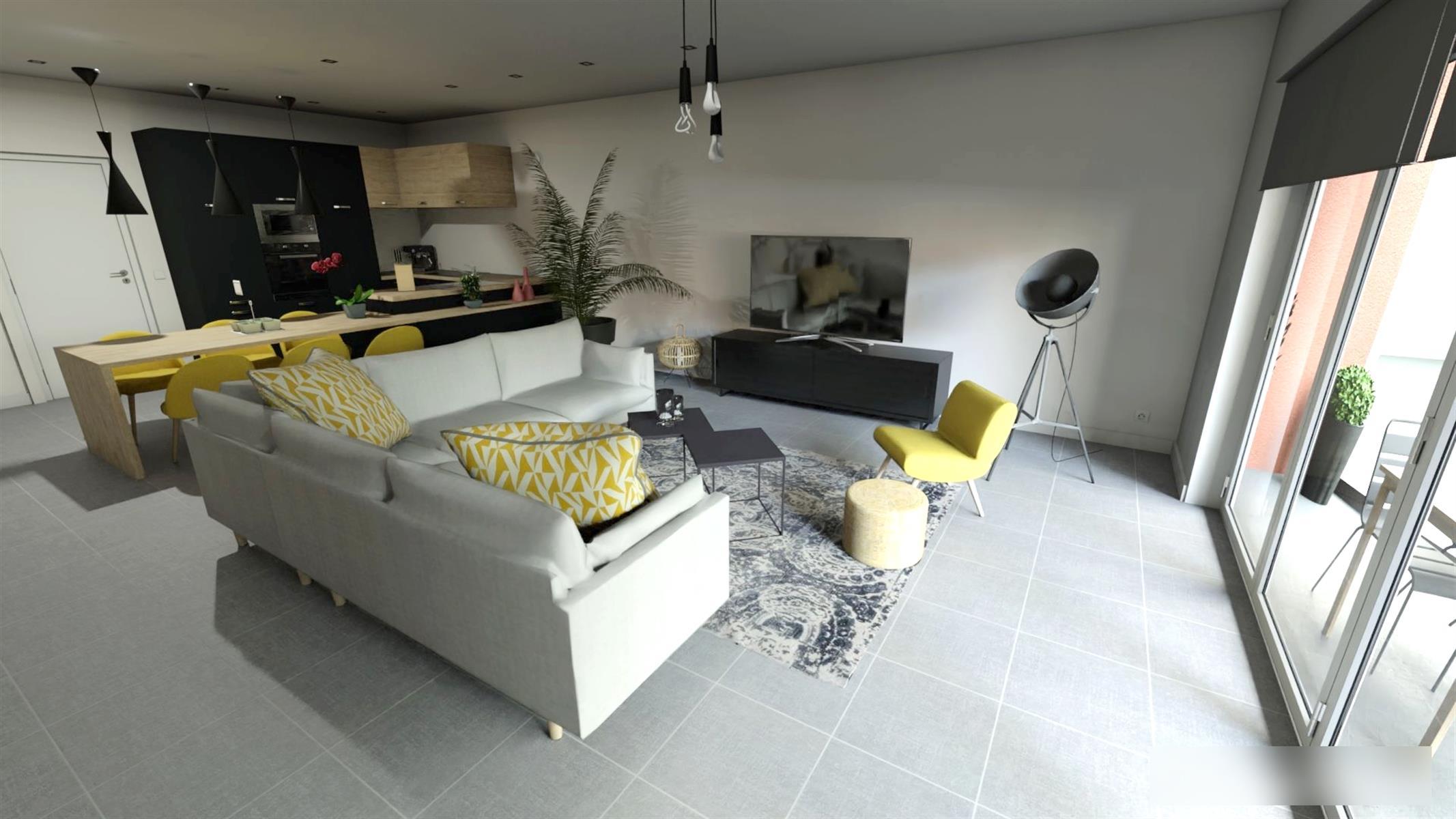 Appartement - Verviers - #3915083-6