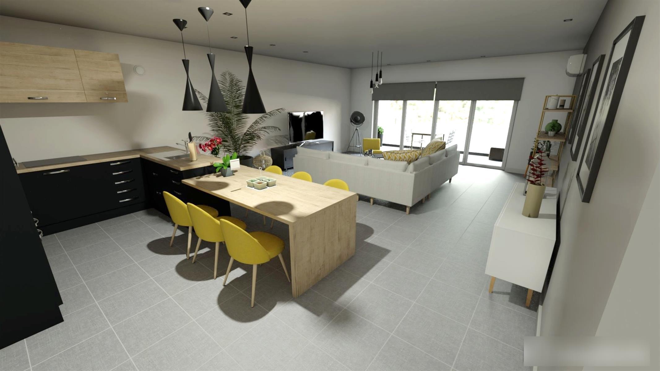 Appartement - Verviers - #3915083-4