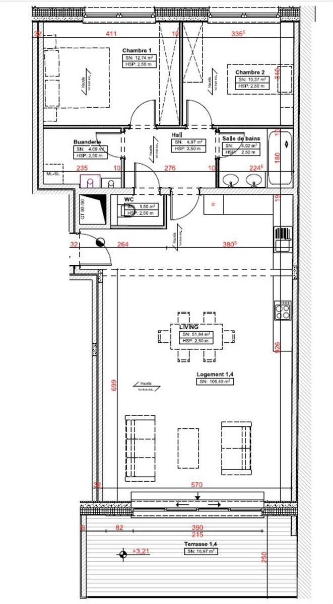 Appartement - Verviers - #3915083-10