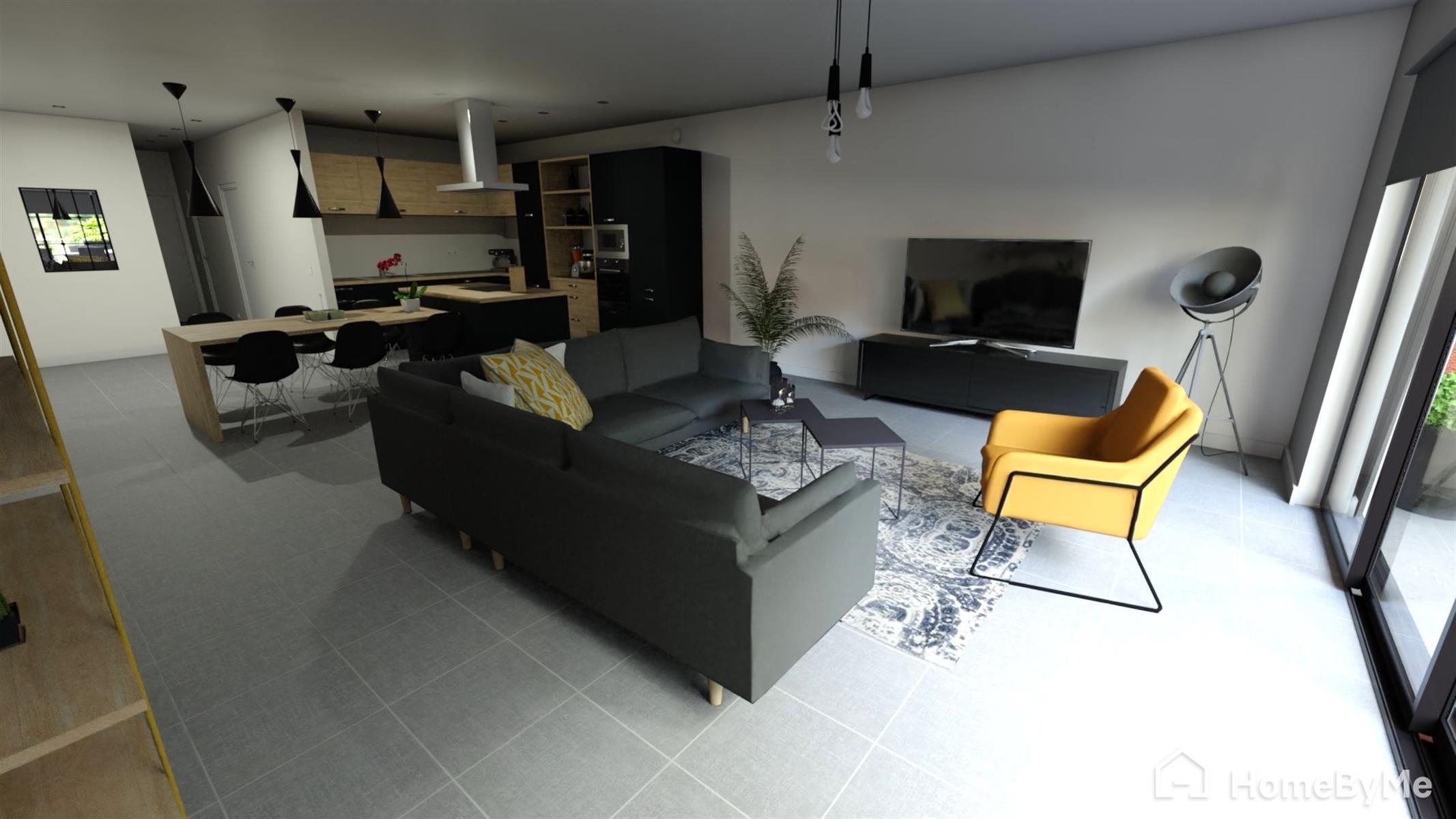 Rez-de-chaussée - Verviers - #3915087-7