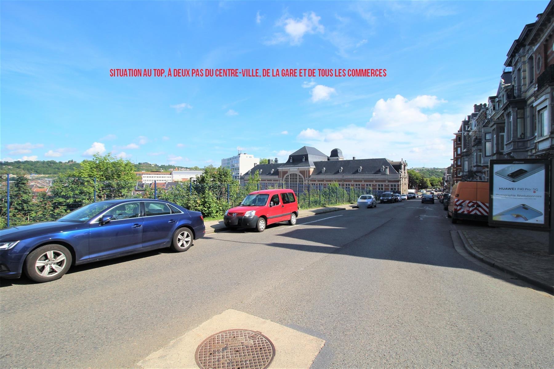 Rez-de-chaussée - Verviers - #3915087-13