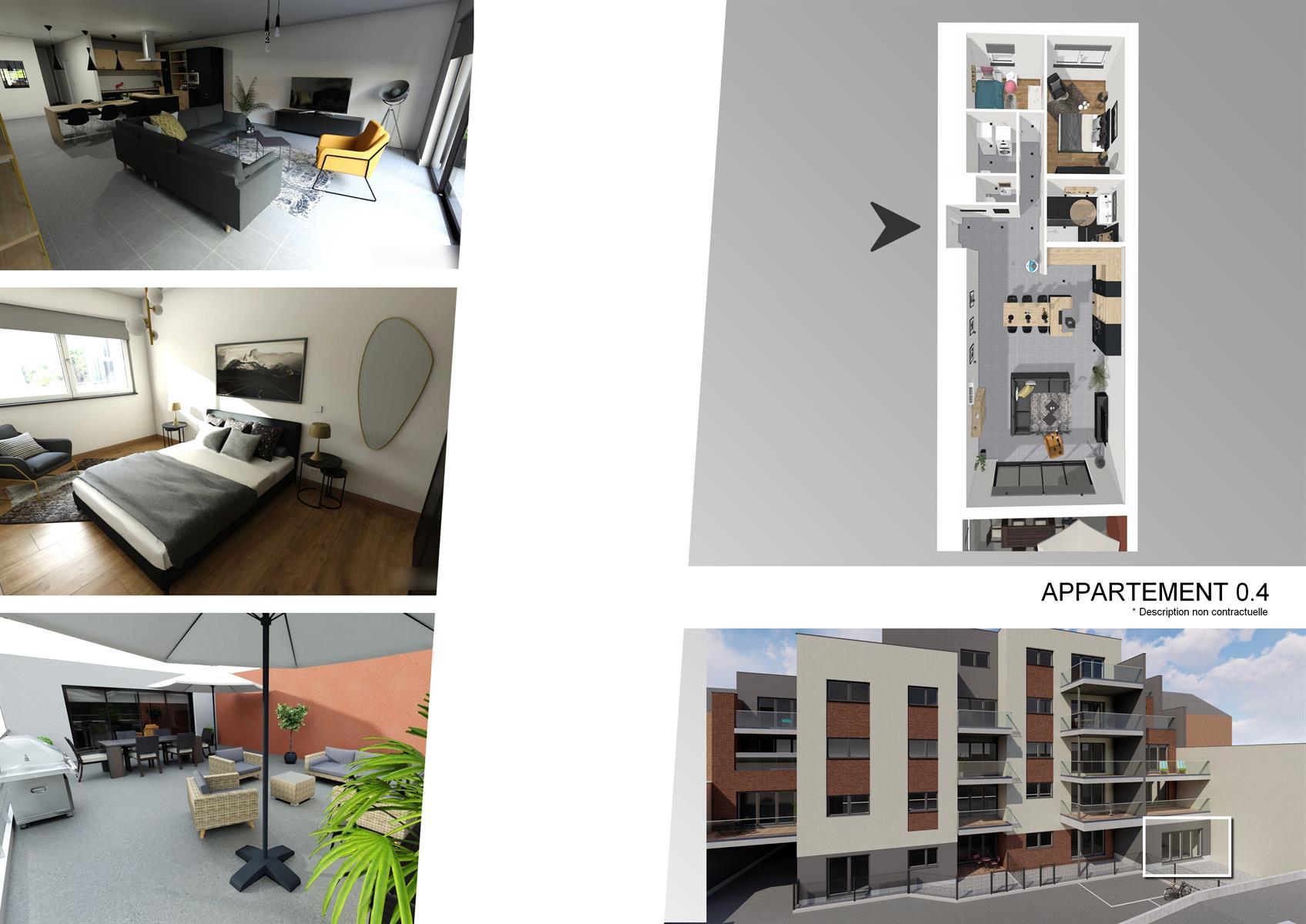 Rez-de-chaussée - Verviers - #3915087-10