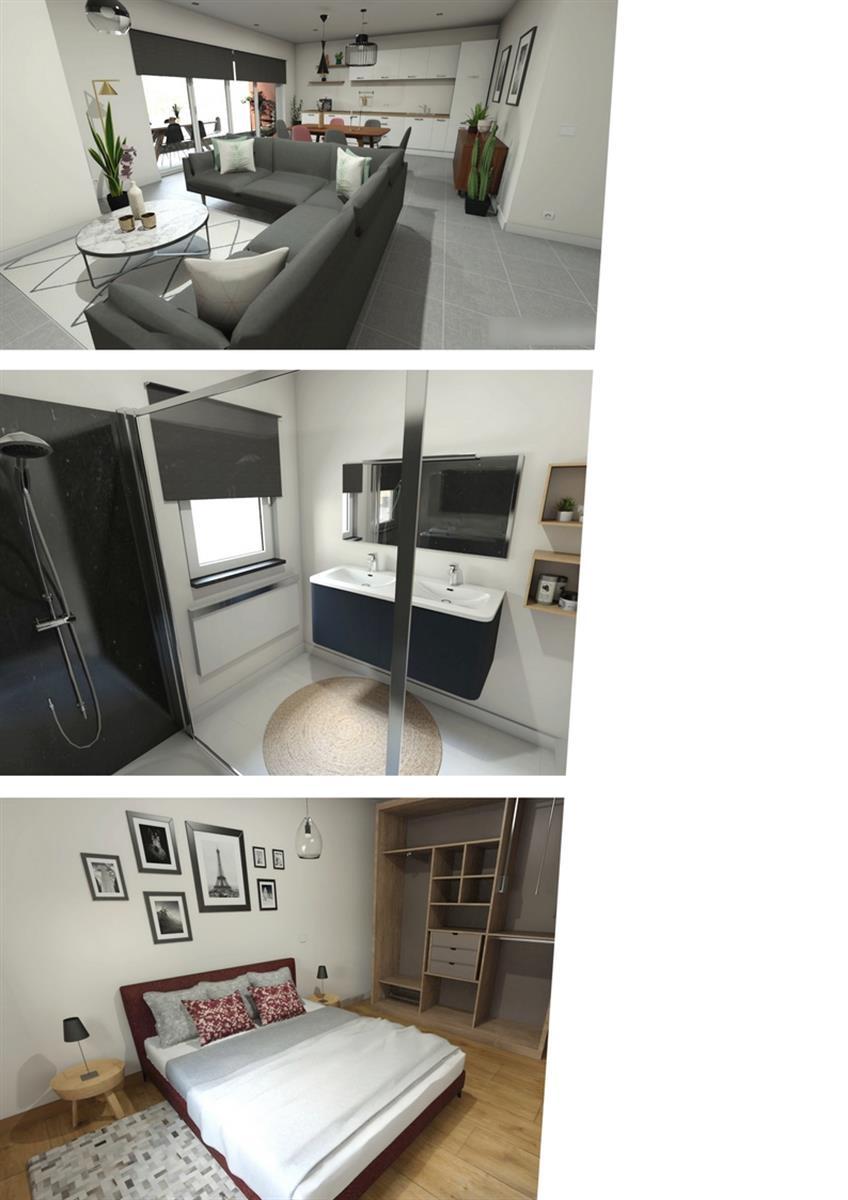 Appartement - Verviers - #3915917-3