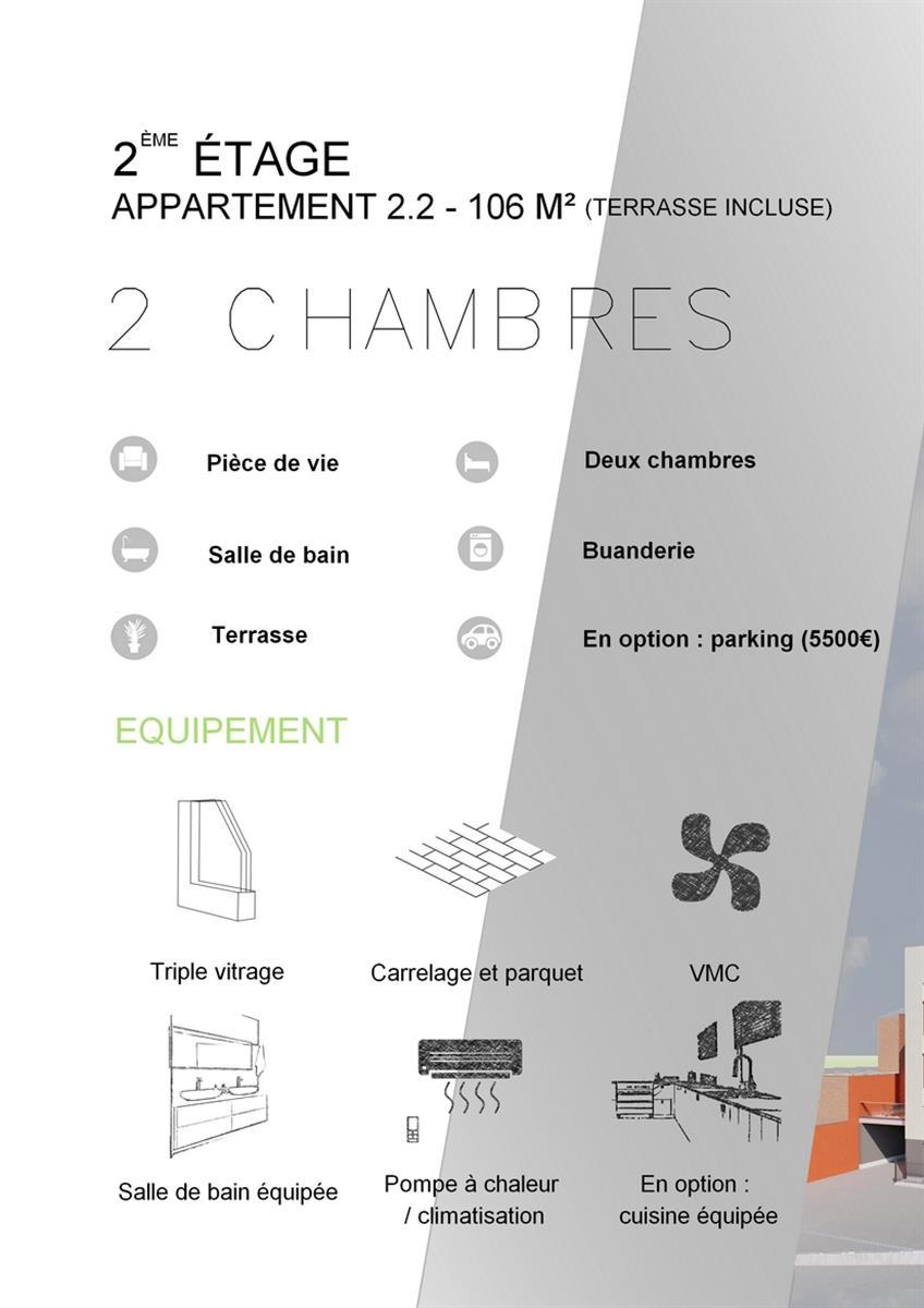 Appartement - Verviers - #3915938-1