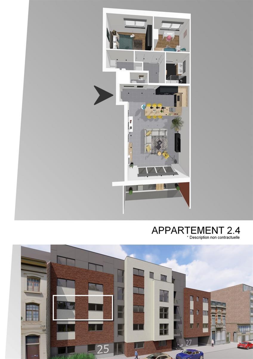 Appartement - Verviers - #3915960-4