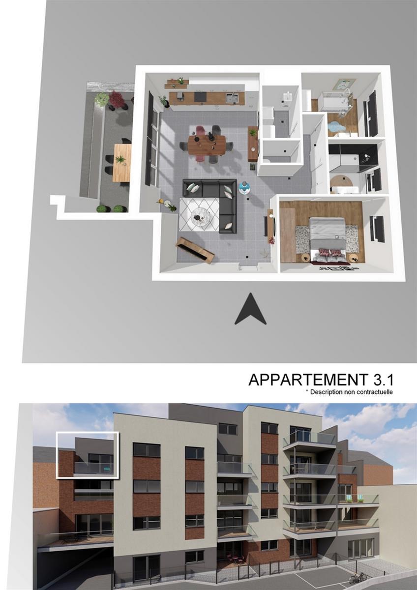 Appartement - Verviers - #3916570-4