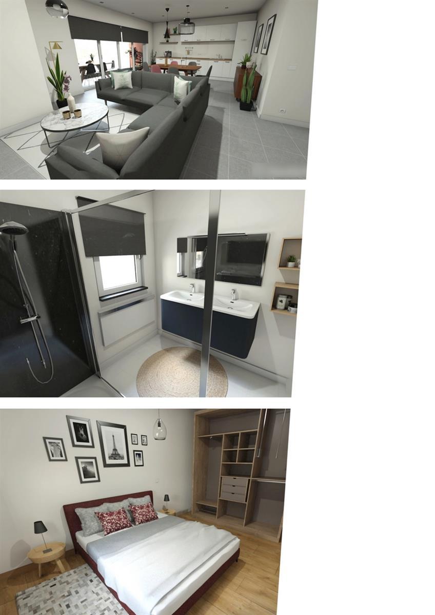 Appartement - Verviers - #3916570-3