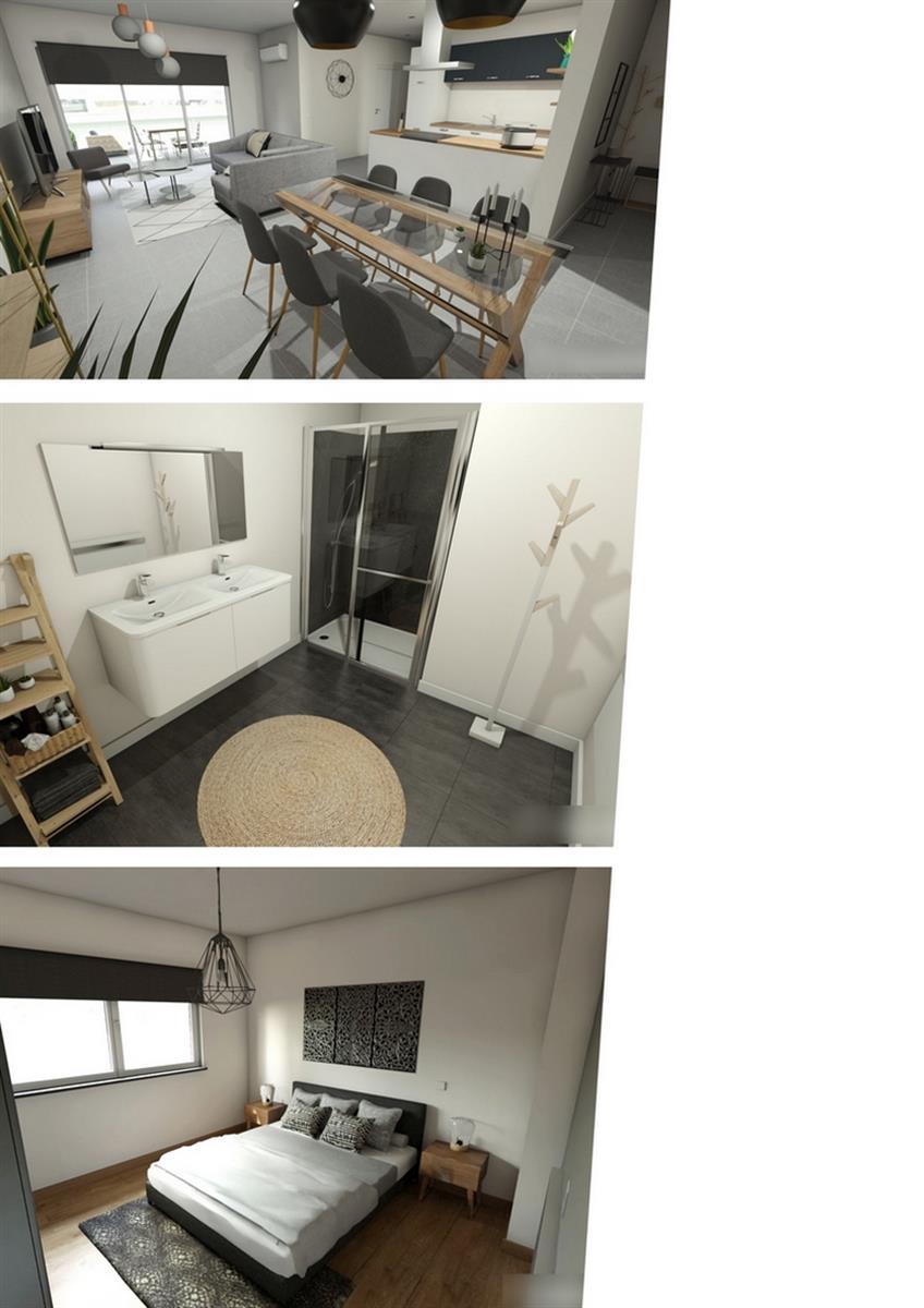 Appartement - Verviers - #3916572-3