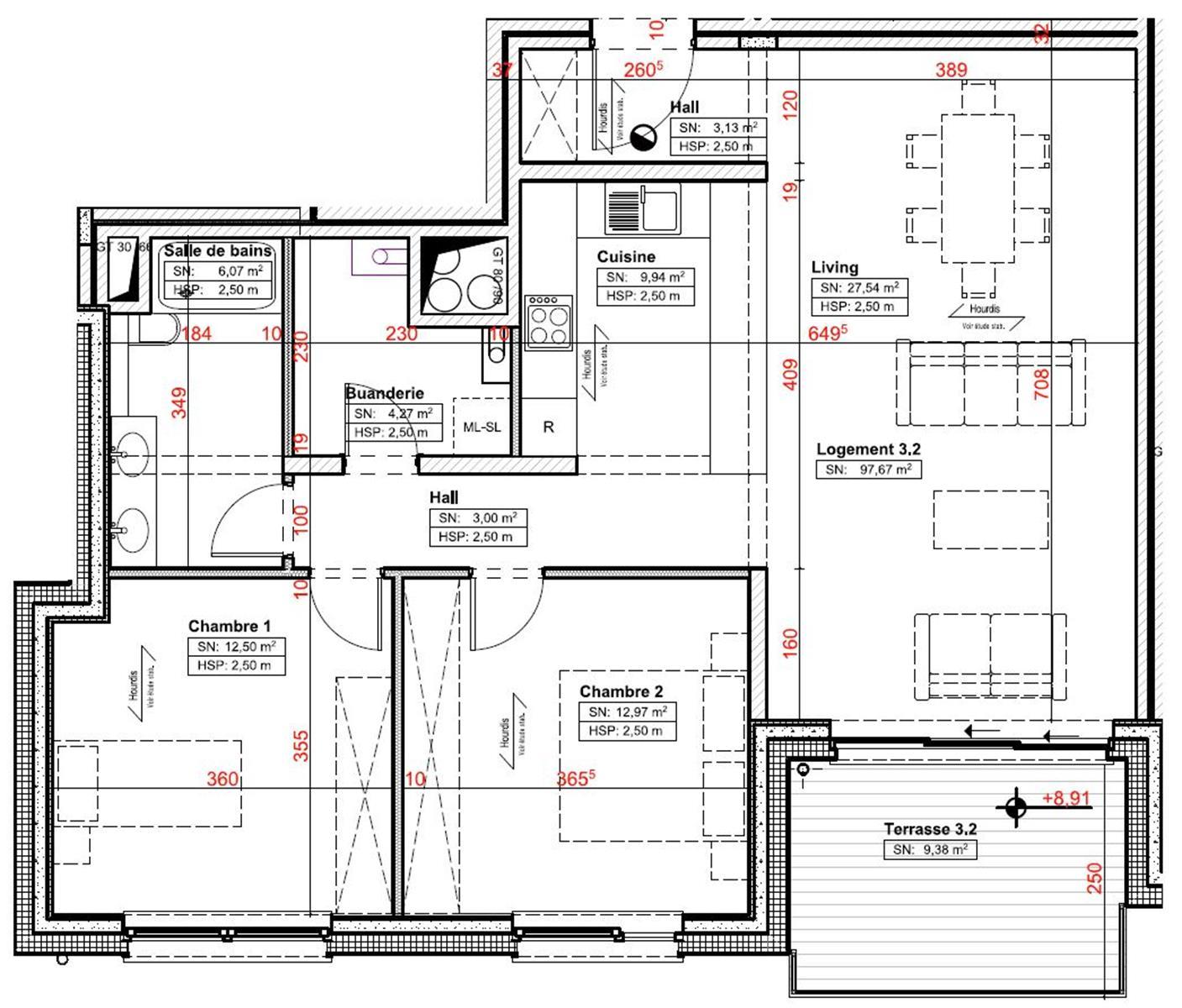 Appartement - Verviers - #3916572-7