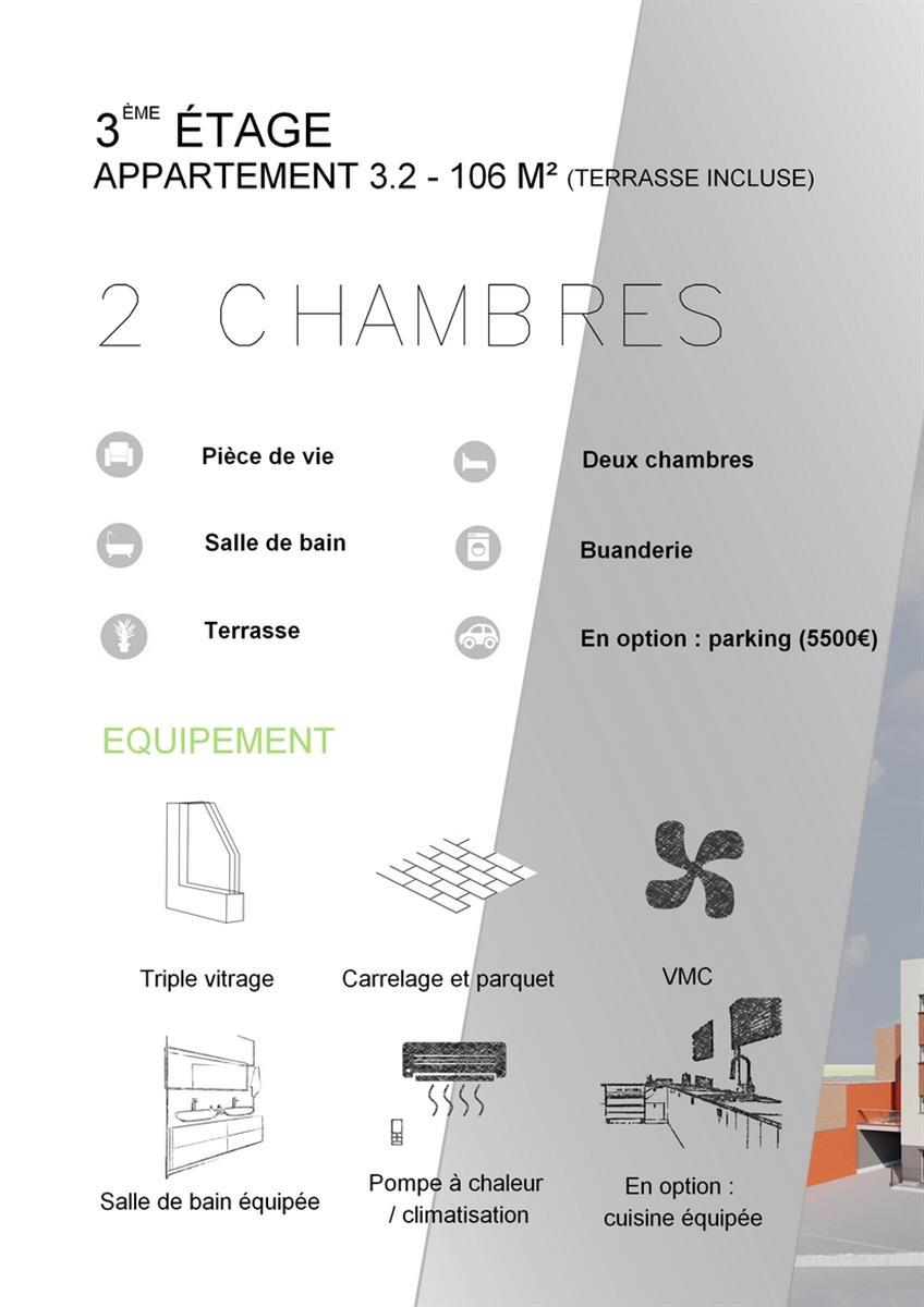 Appartement - Verviers - #3916572-1