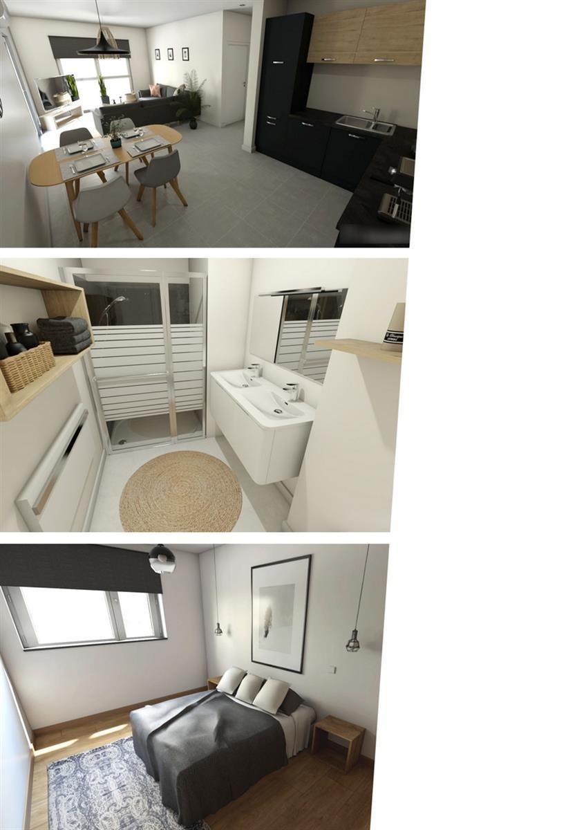 Appartement - Verviers - #3916573-3