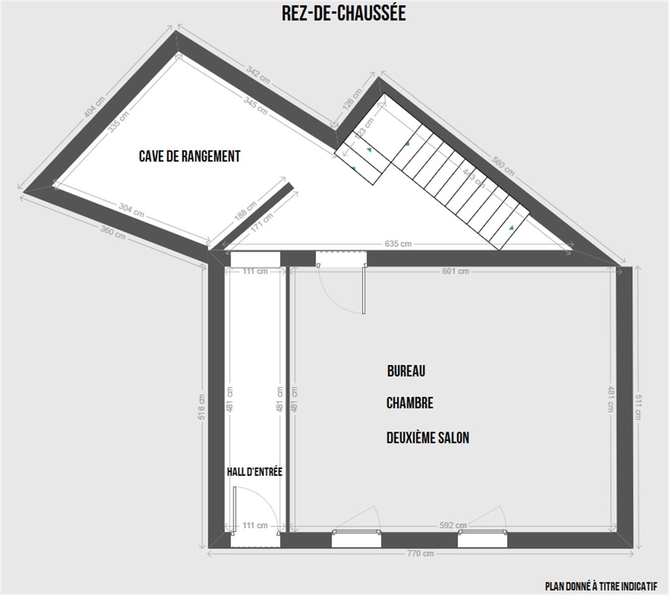 Maison - Pepinster - #3973262-12