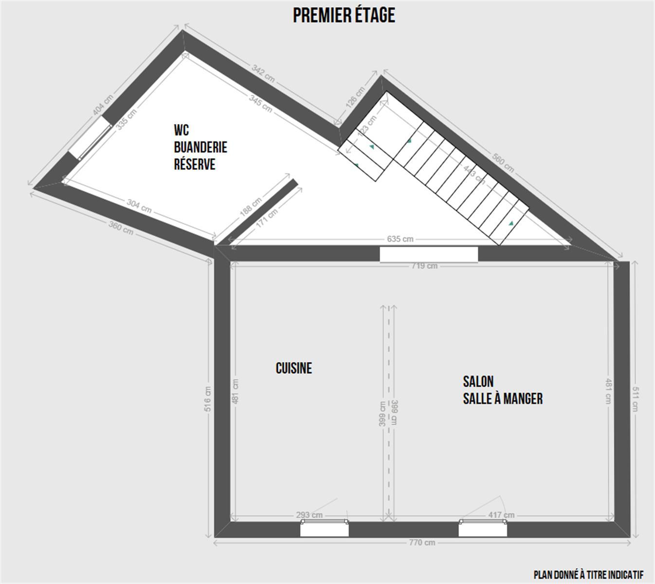 Maison - Pepinster - #3973262-13