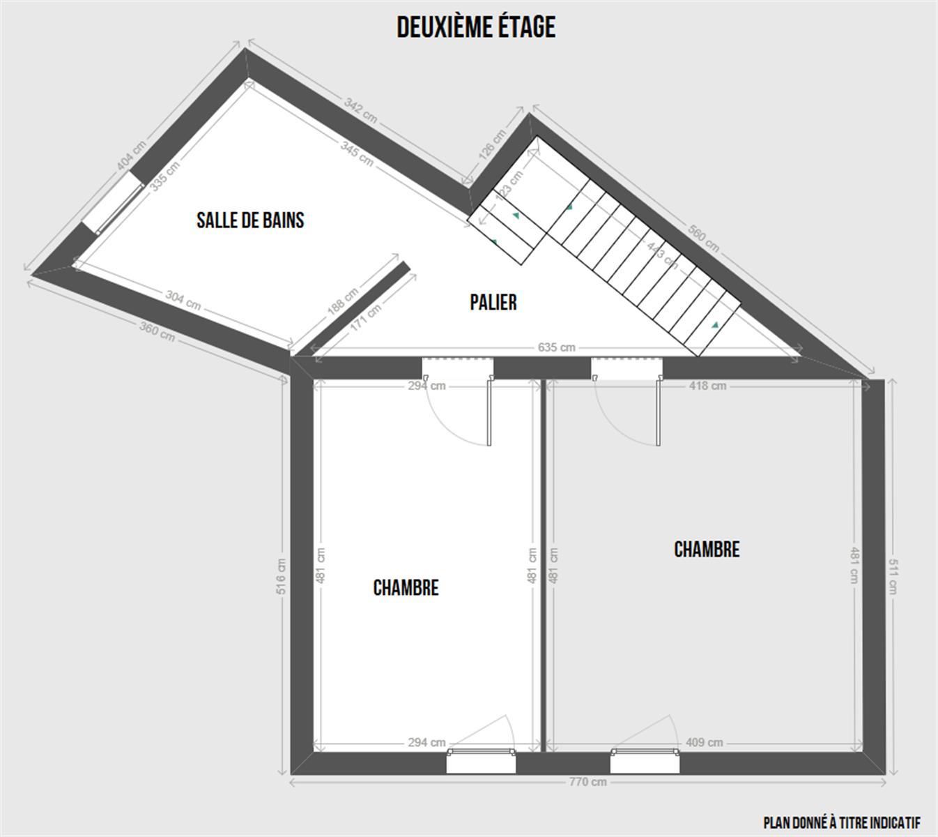 Maison - Pepinster - #3973262-14