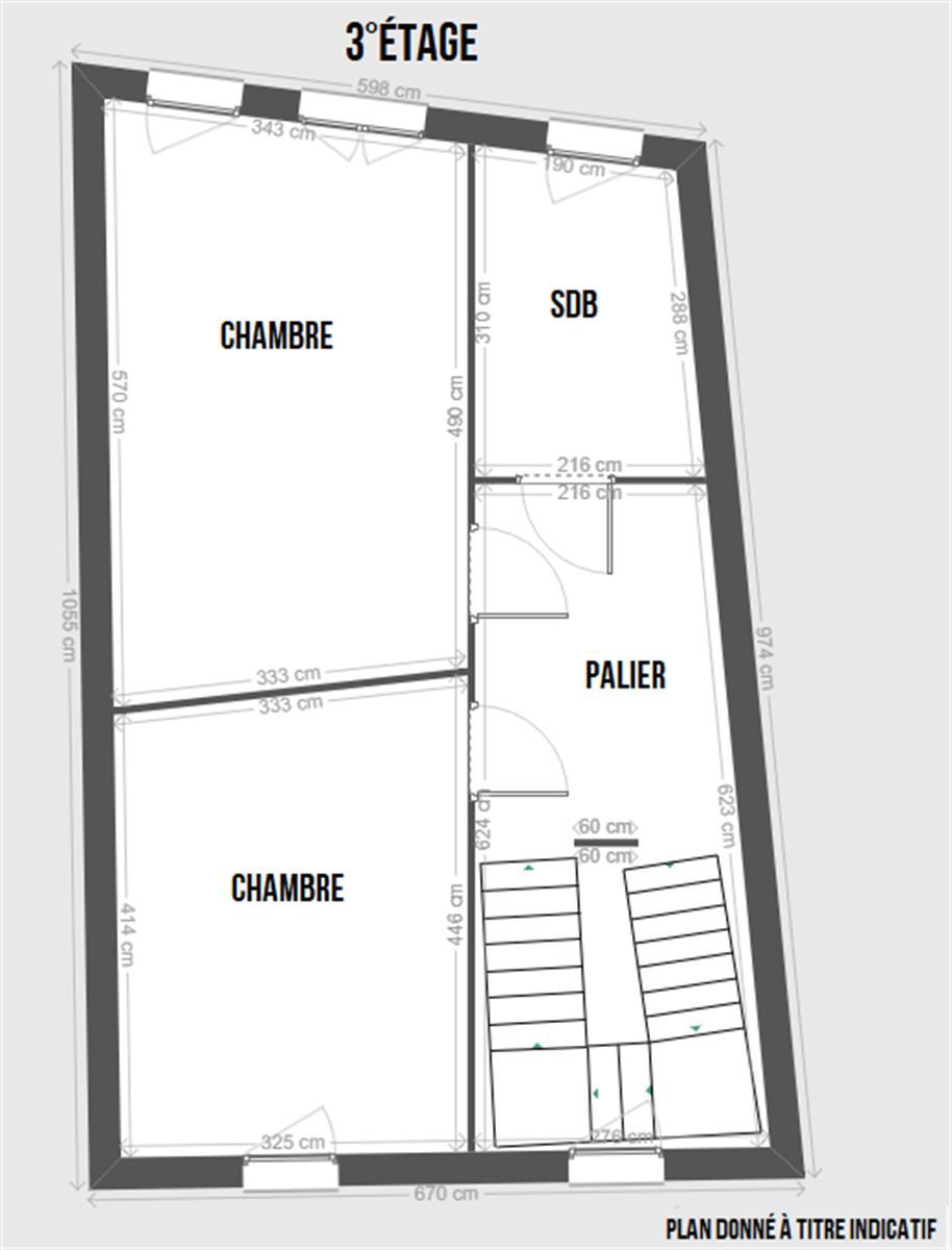 Immeuble à appartements - Verviers - #3980547-15