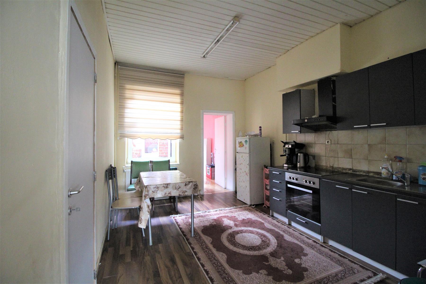 Immeuble à appartements - Verviers - #3980547-7