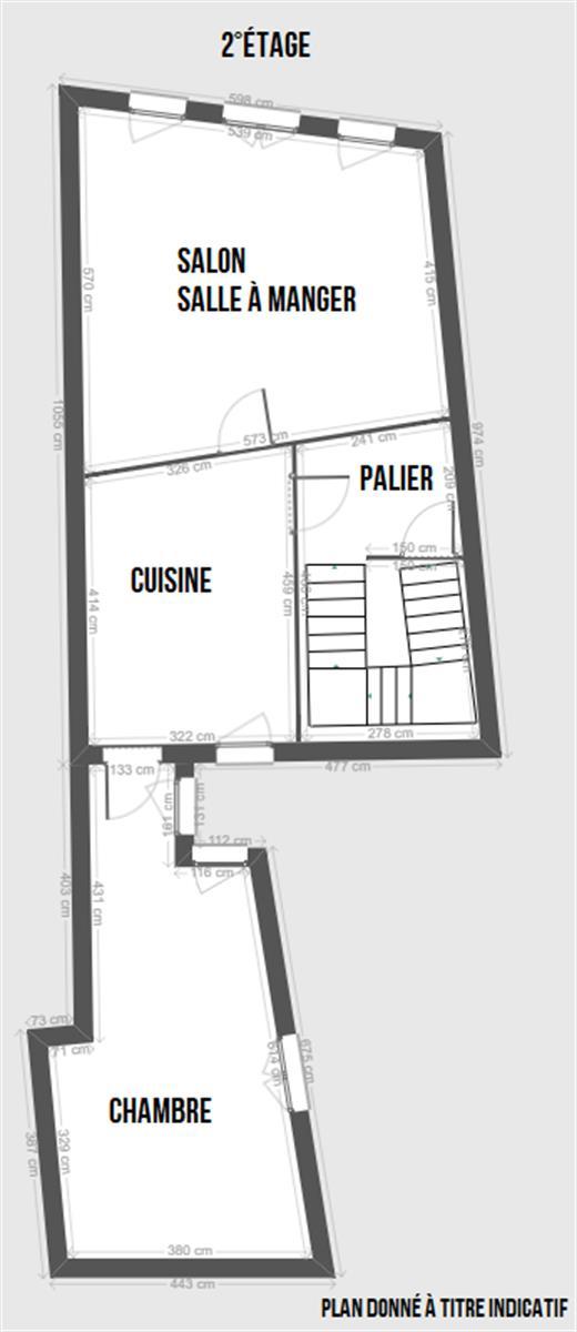 Immeuble à appartements - Verviers - #3980547-14