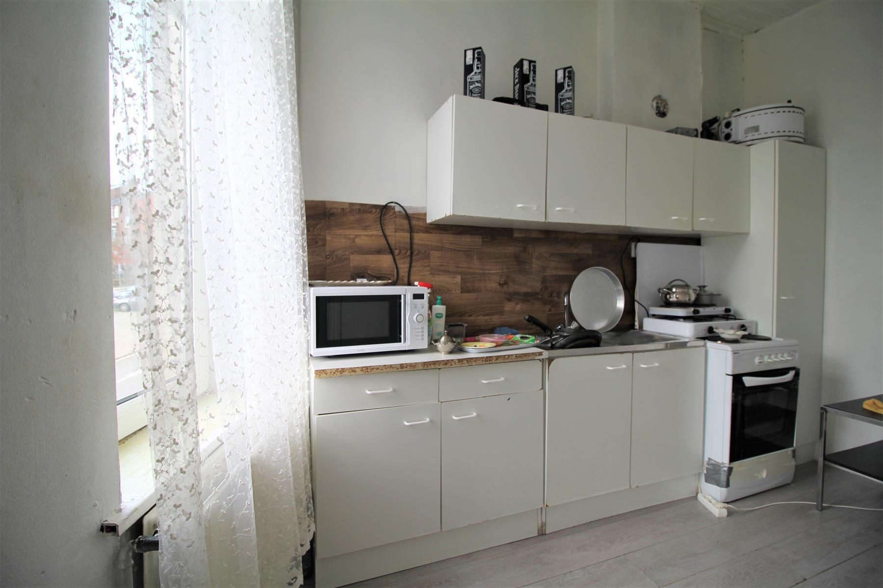 Immeuble à appartements - Verviers - #3980547-8
