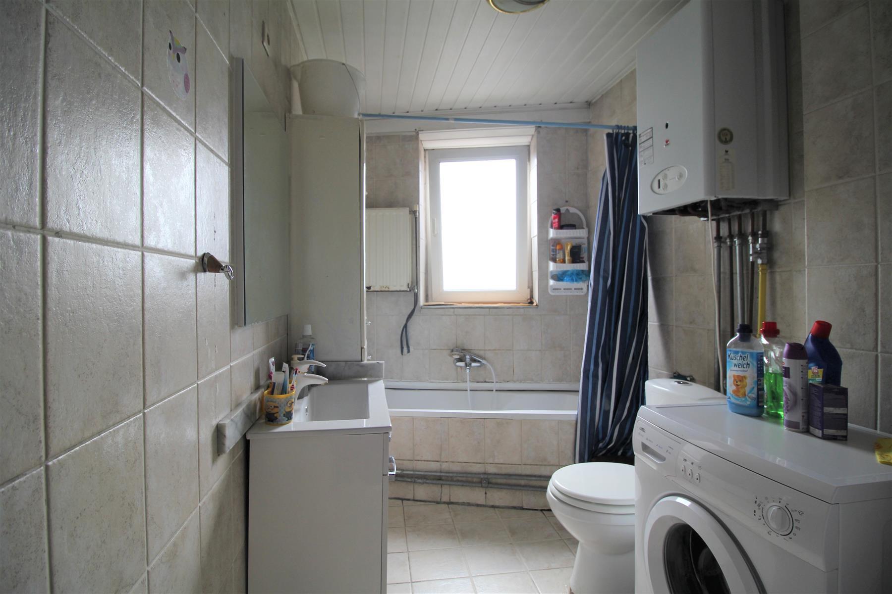 Immeuble à appartements - Verviers - #3980547-9