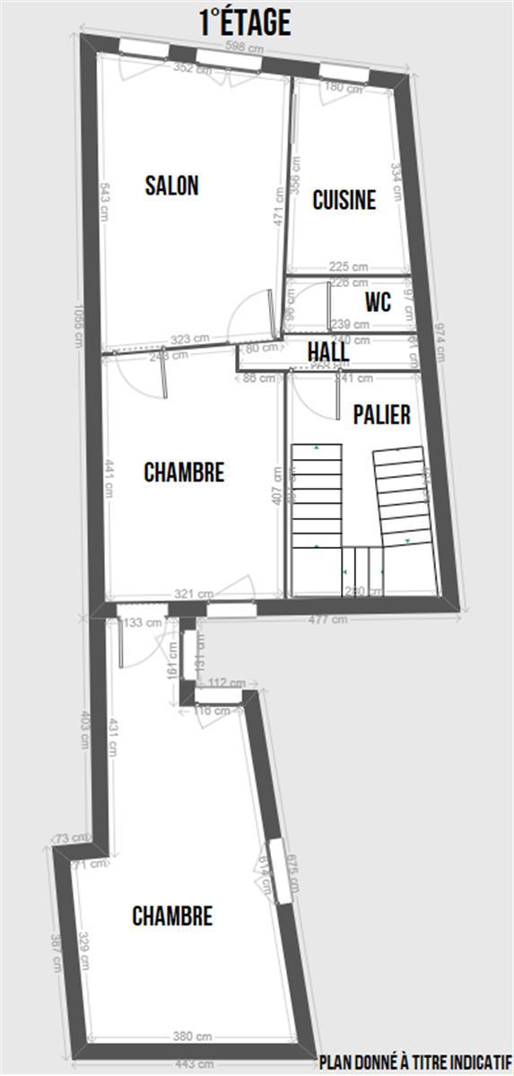 Immeuble à appartements - Verviers - #3980547-13