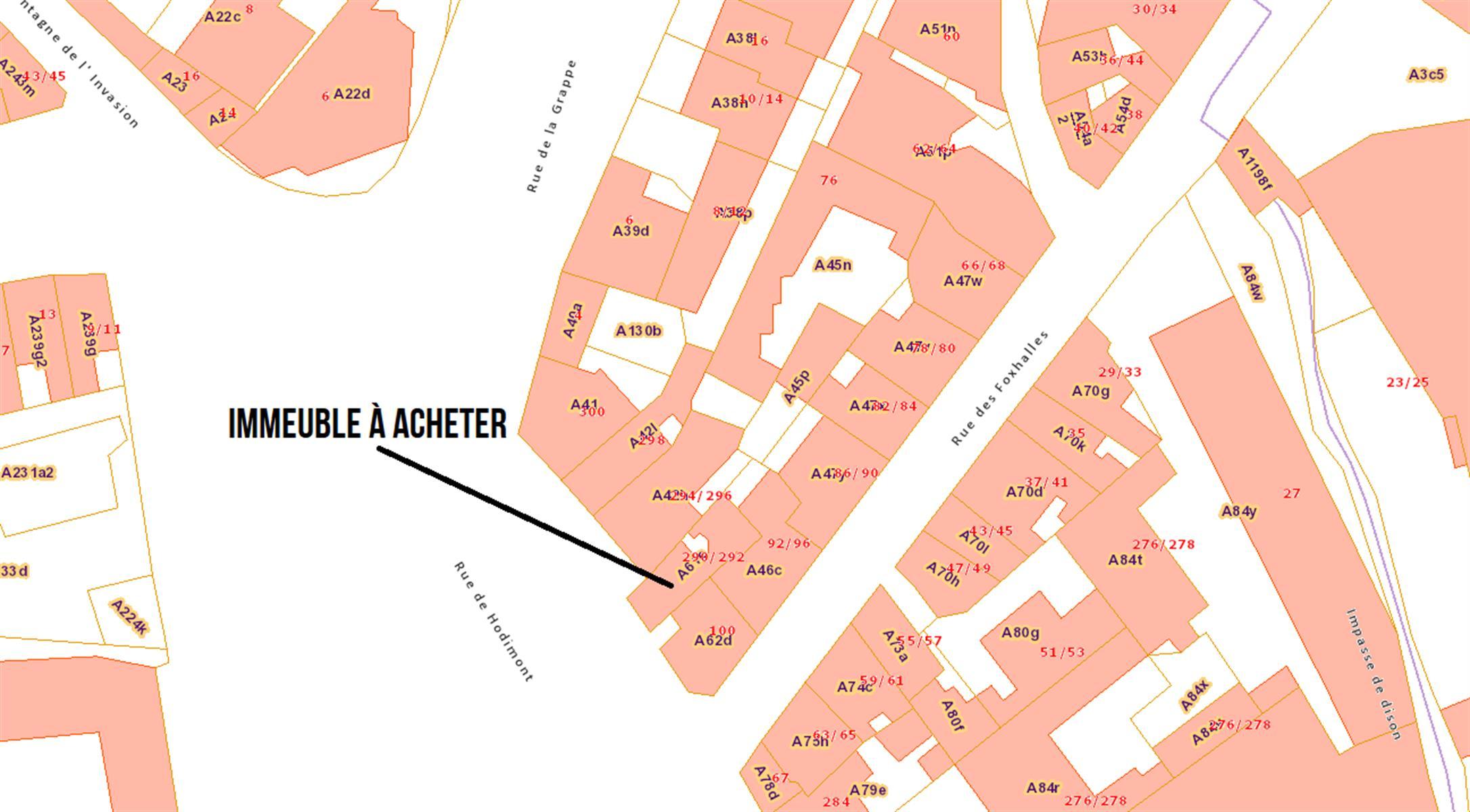 Immeuble à appartements - Verviers - #3980547-17