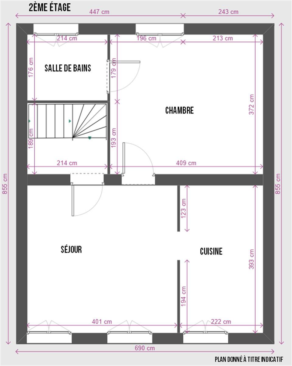 Immeuble à appartements - Verviers - #4093079-17