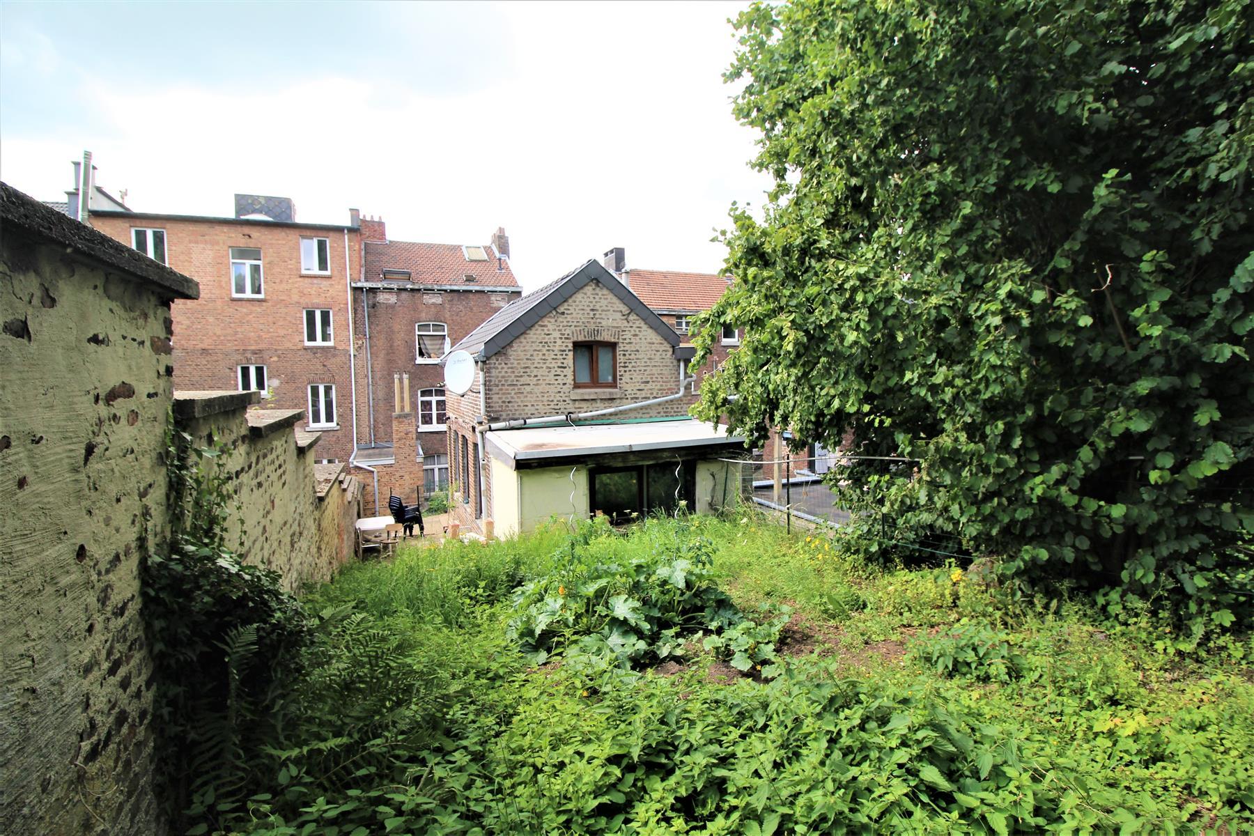 Immeuble à appartements - Verviers - #4093079-12