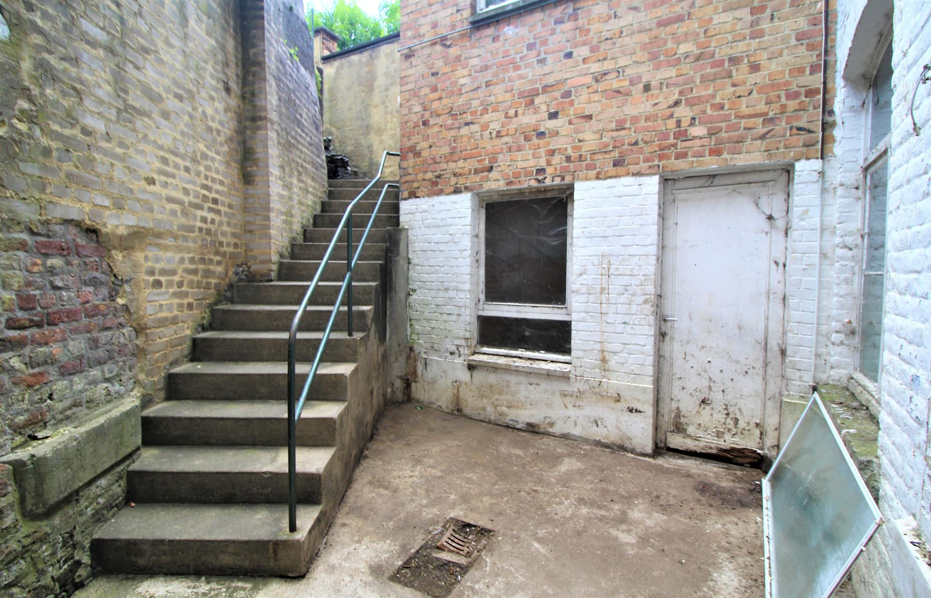 Immeuble à appartements - Verviers - #4093079-9