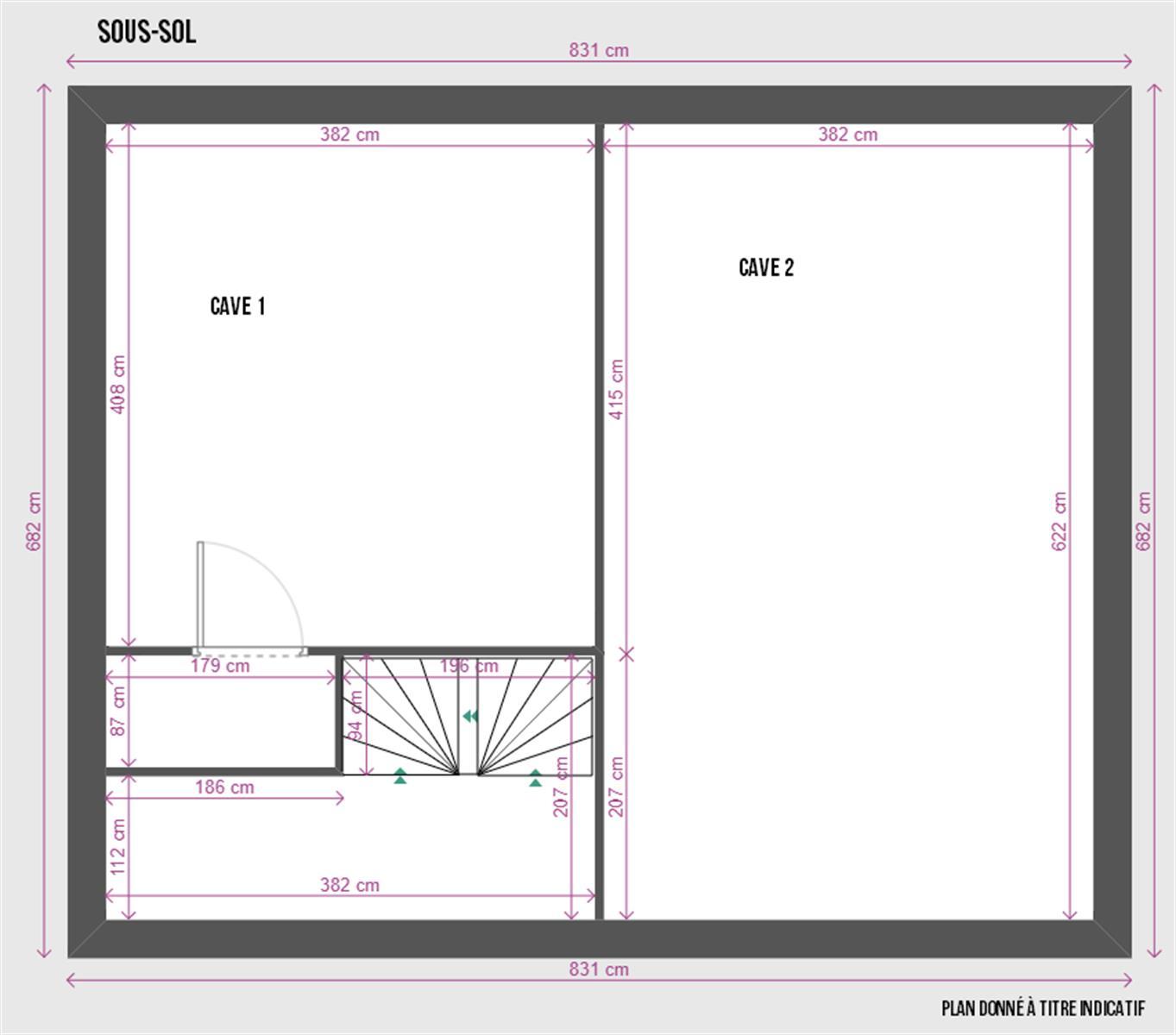 Immeuble à appartements - Verviers - #4093079-20