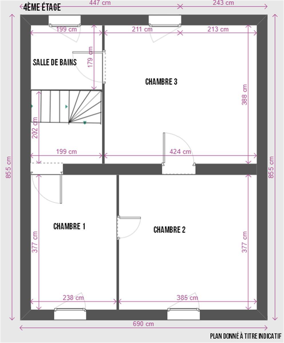 Immeuble à appartements - Verviers - #4093079-19