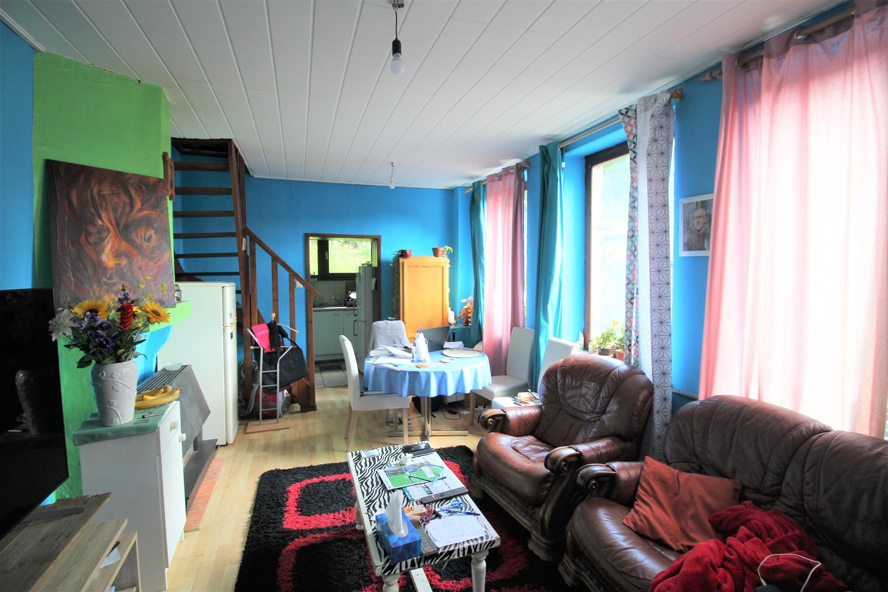 Immeuble à appartements - Verviers - #4093079-2