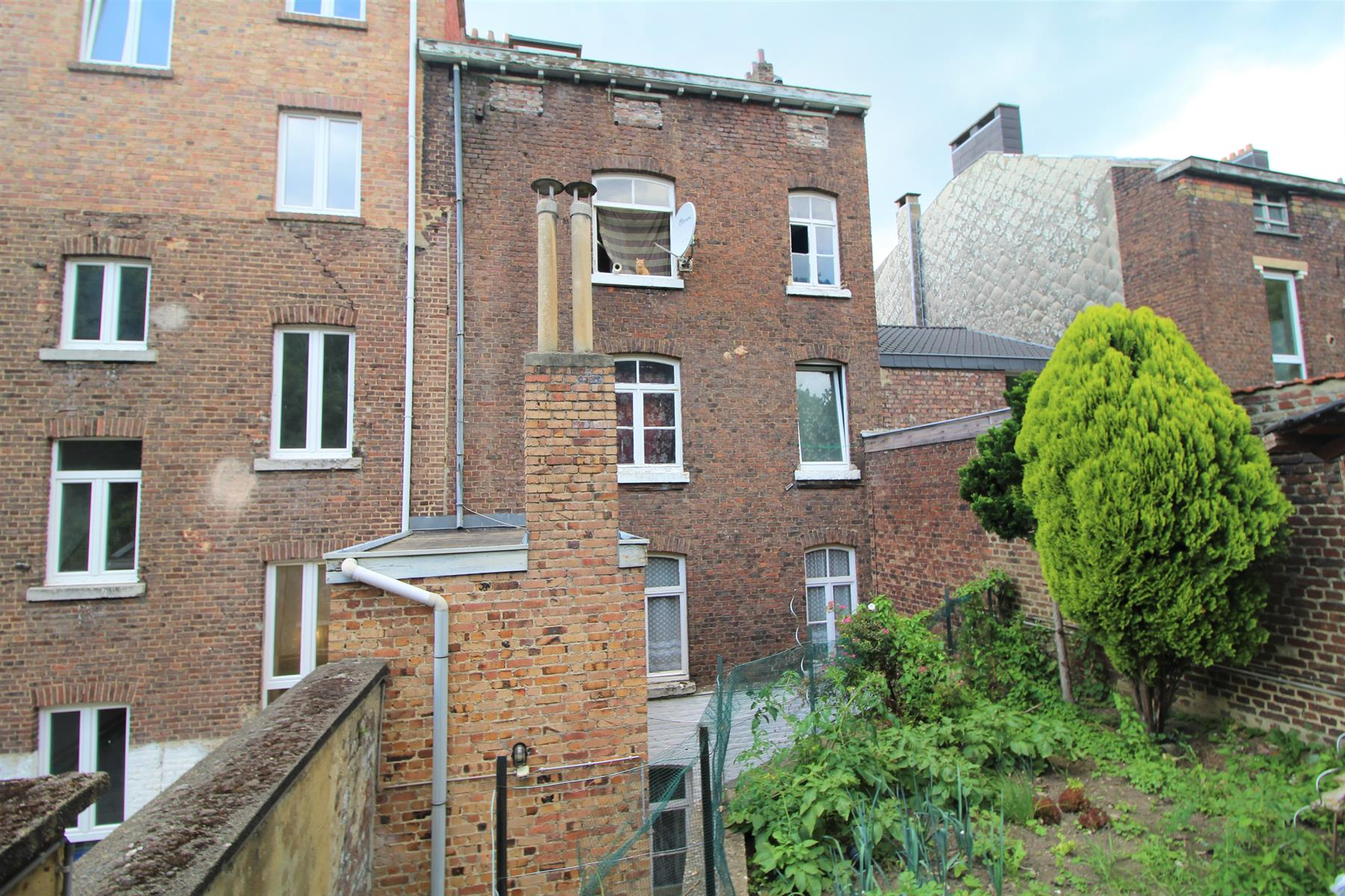 Immeuble à appartements - Verviers - #4093079-11