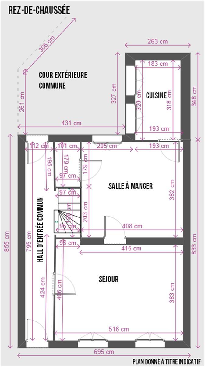 Immeuble à appartements - Verviers - #4093079-15