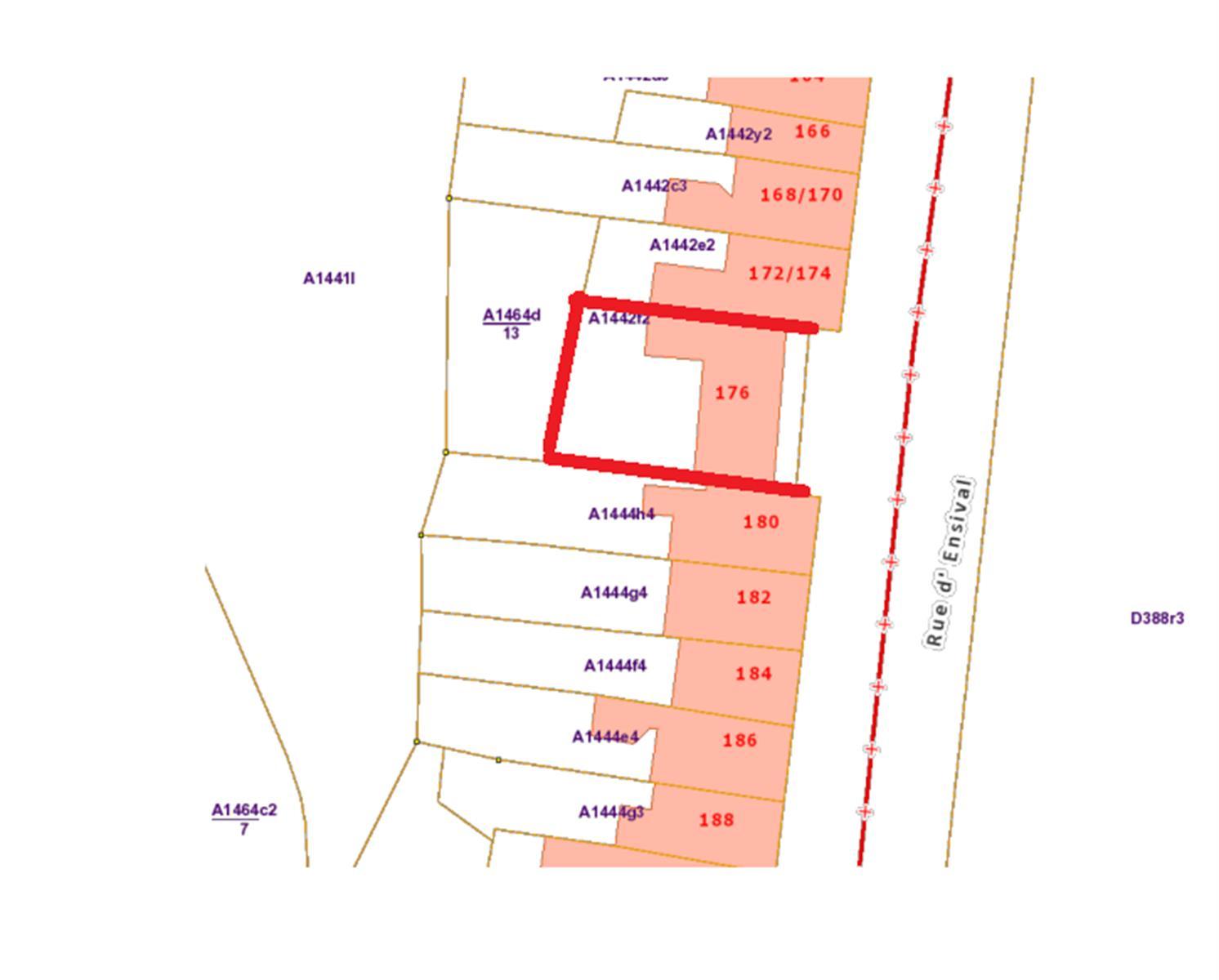 Terrain à bâtir - Verviers - #4098859-13