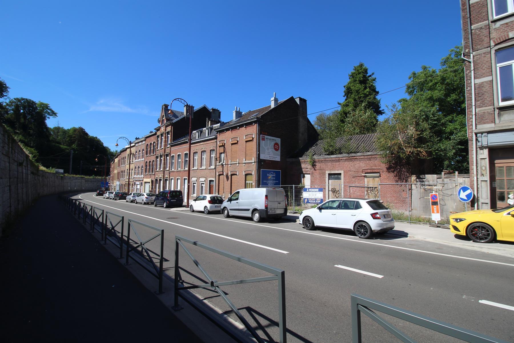 Terrain à bâtir - Verviers - #4098859-11