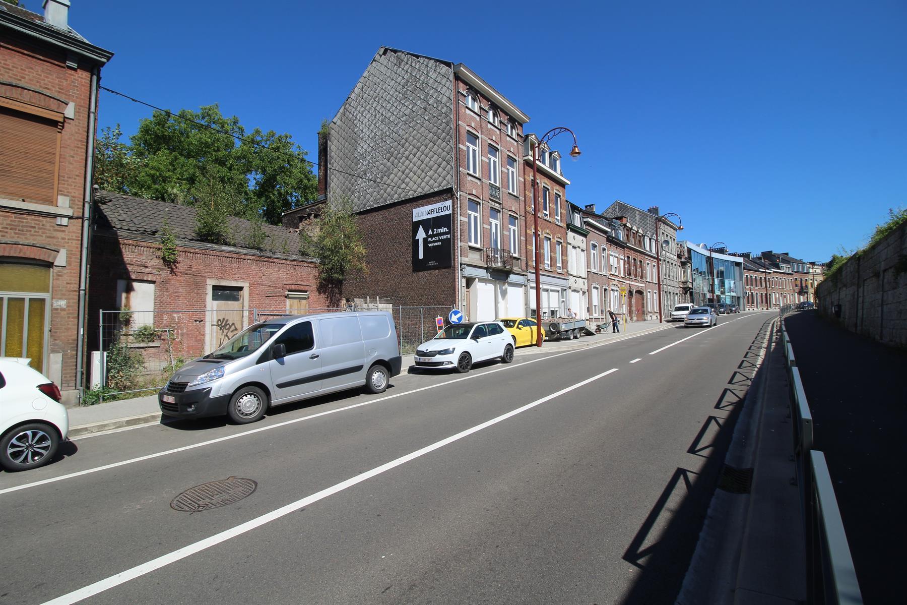 Terrain à bâtir - Verviers - #4098859-12